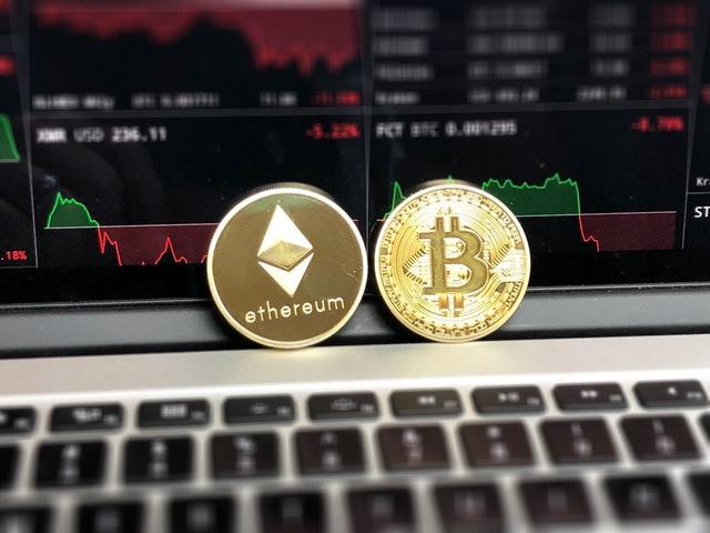 Intro to Cryptocurrency & Blockchain