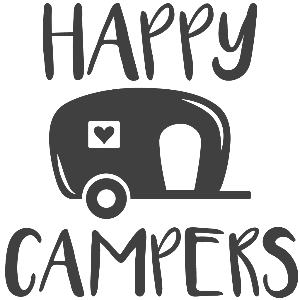 Happy Camper Gray Hoover Church Of Christ