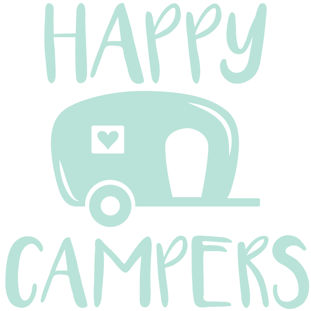 Happy Campers University Church Of Christ