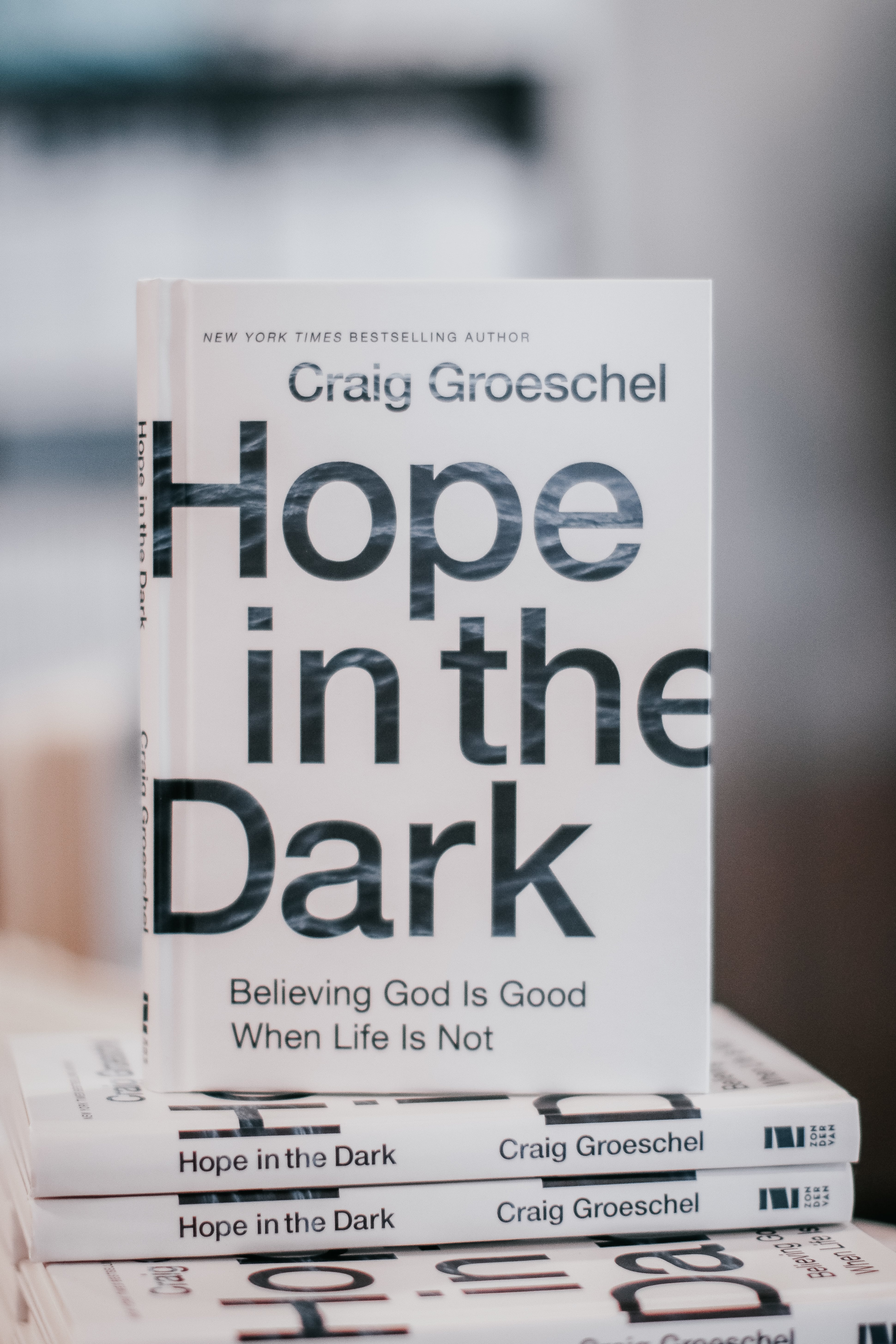 Celebrating Hope In The Dark