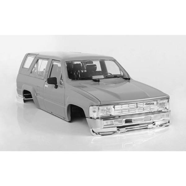 RC4WD ZB0167 RC4WD 1985 giocattoloota 4correrener completare  corpo Set  in vendita
