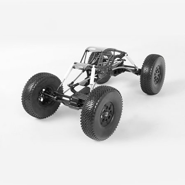 RC4WD ZK0056 RC4WD Bully MOA Competition CRAWLER Kit II