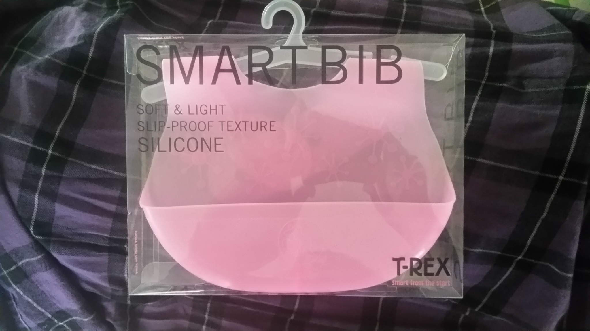 T-Rex Smart Bib