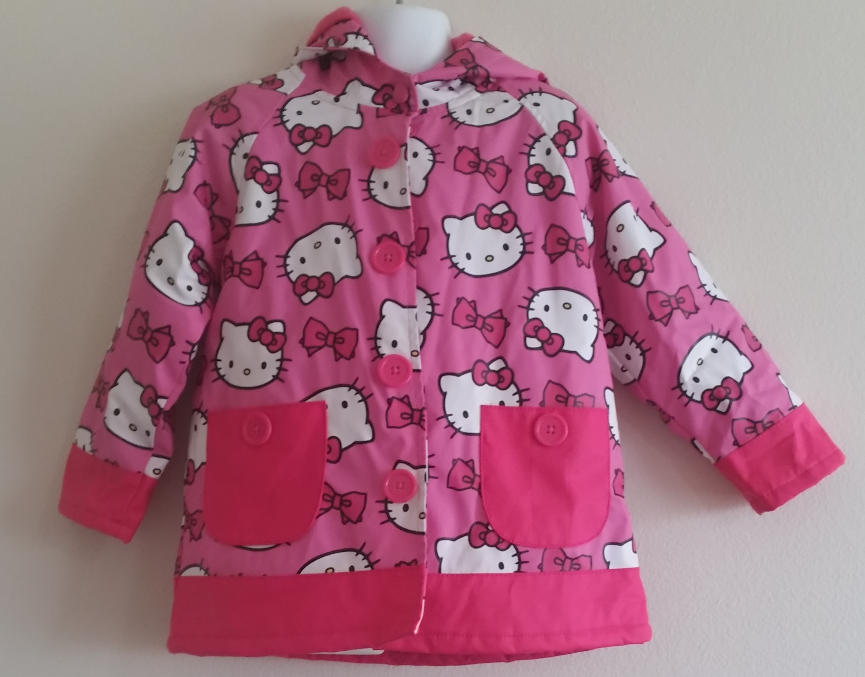 081700534 Pre-Owned Kids Size 3T - $15