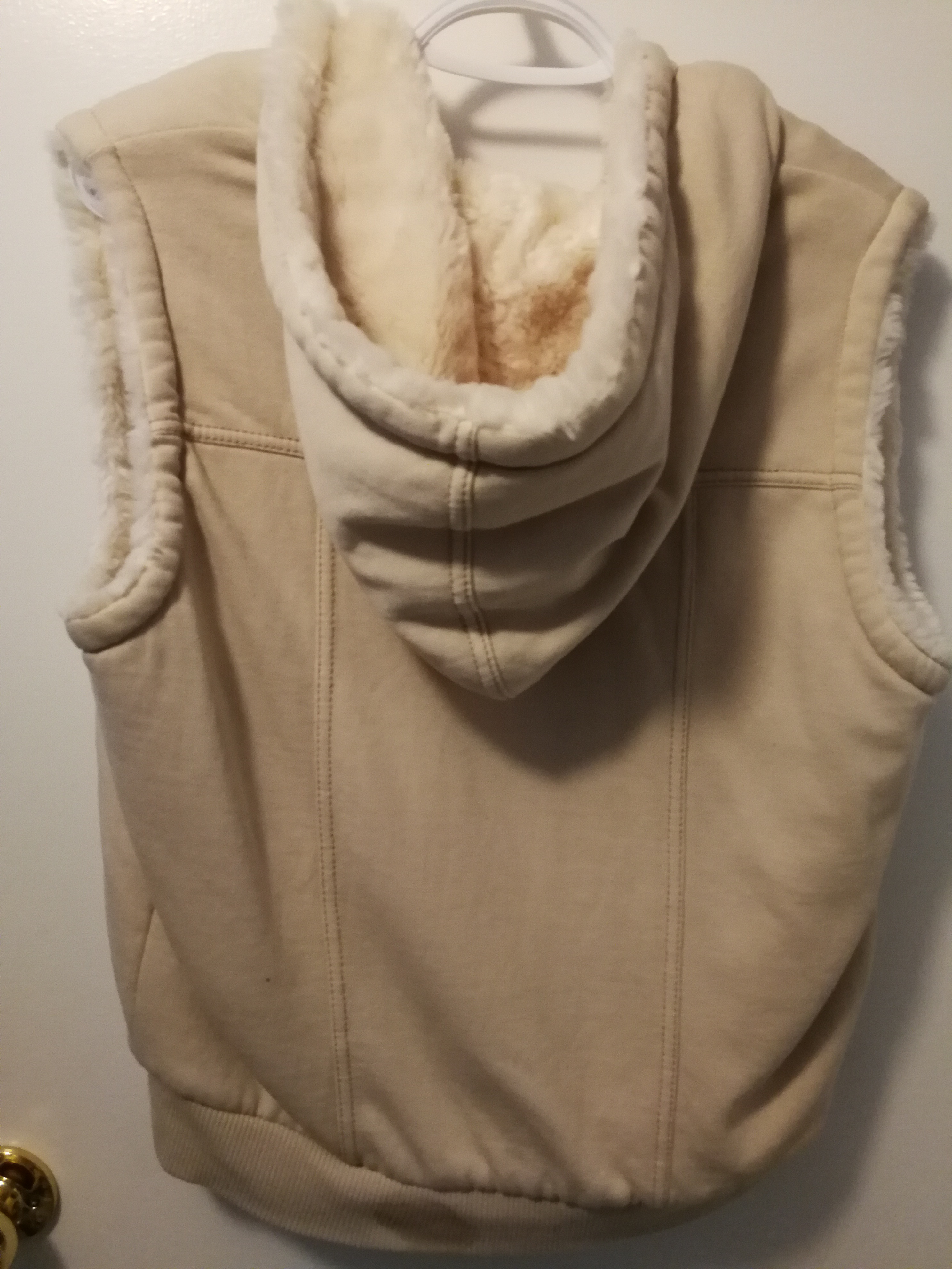 Women's Gap vest small