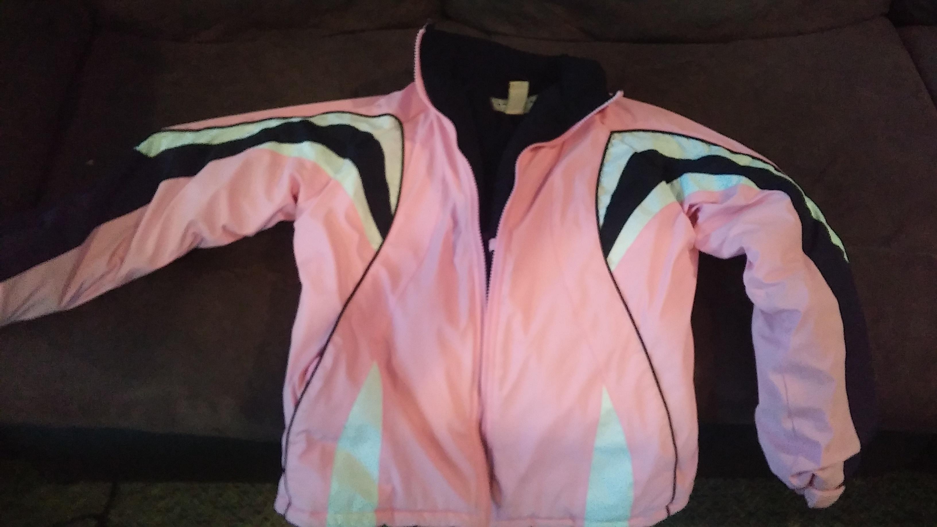 Girls Arizona coat