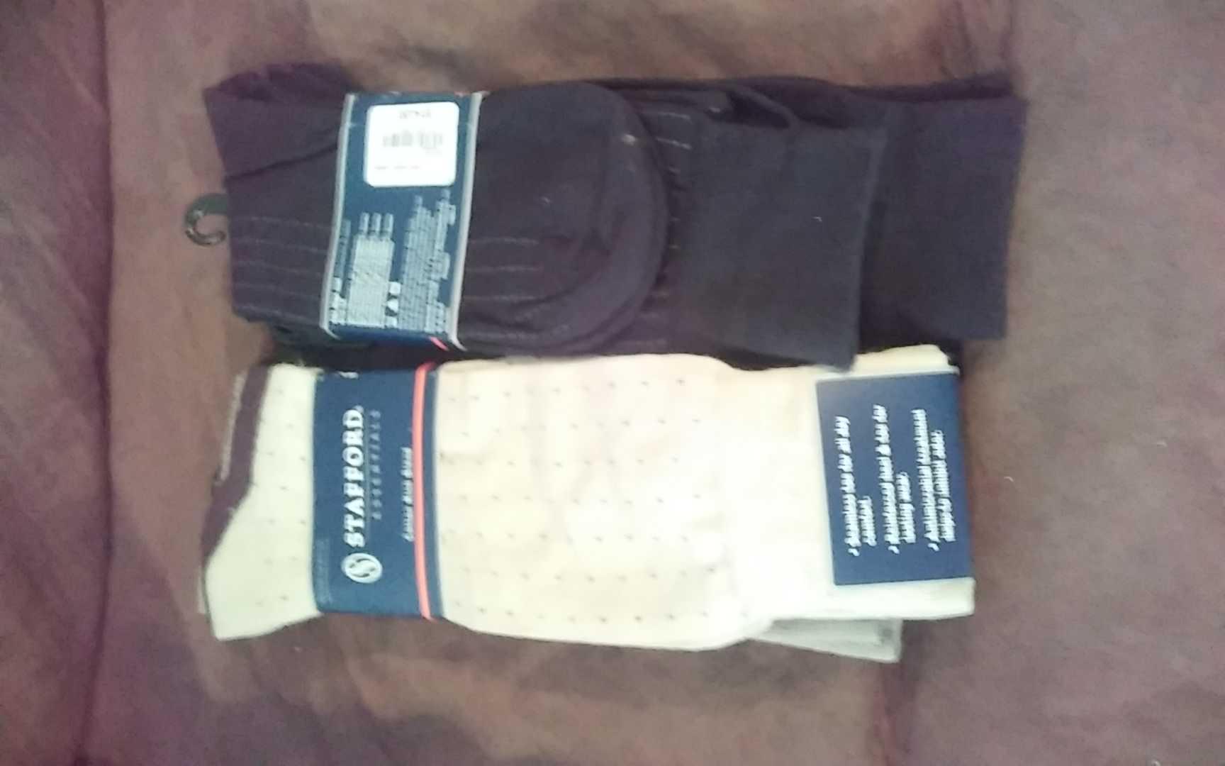 Stafford dress socks