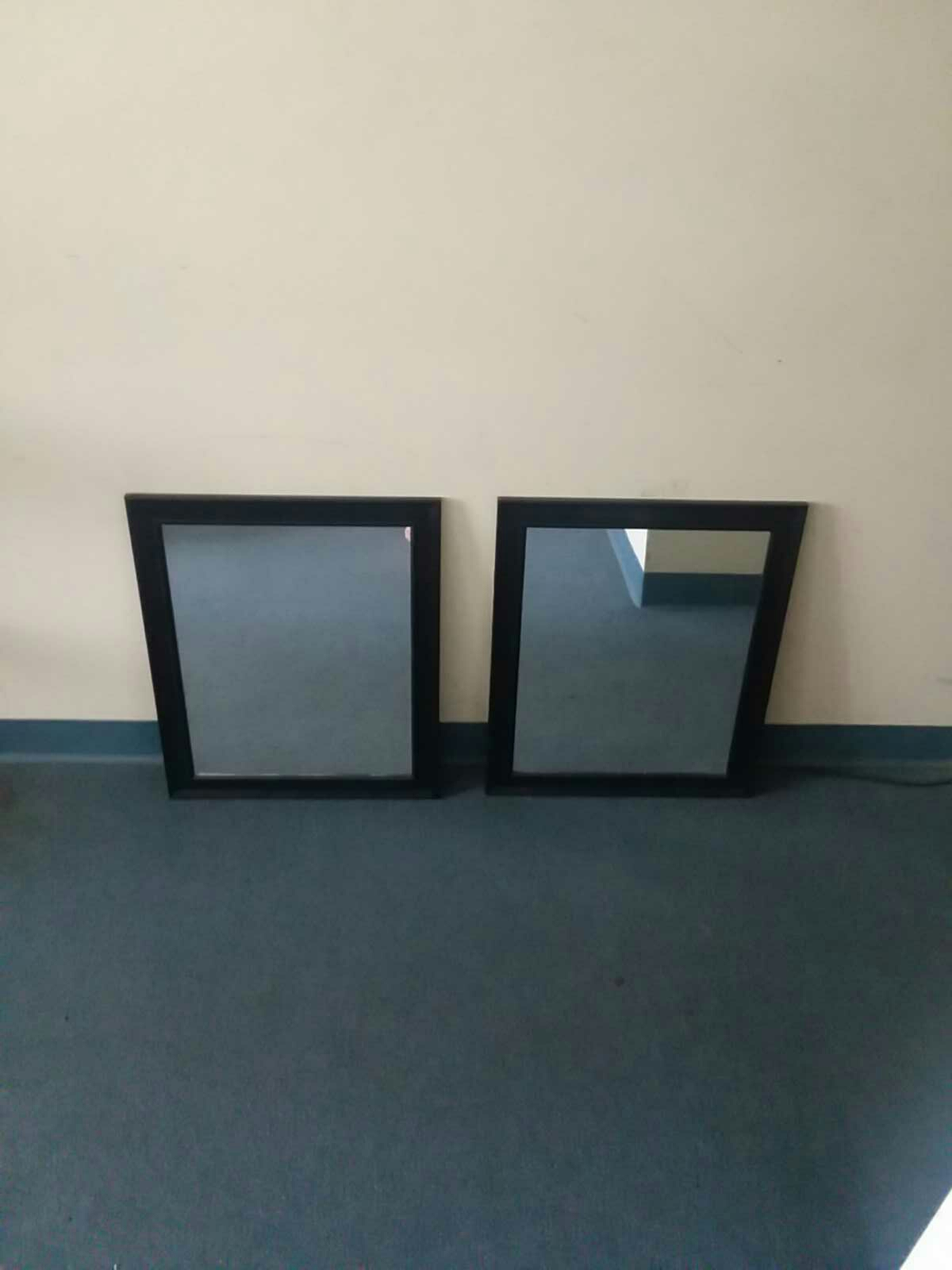 Mirrors mint no scratches at all . (Make a offer)