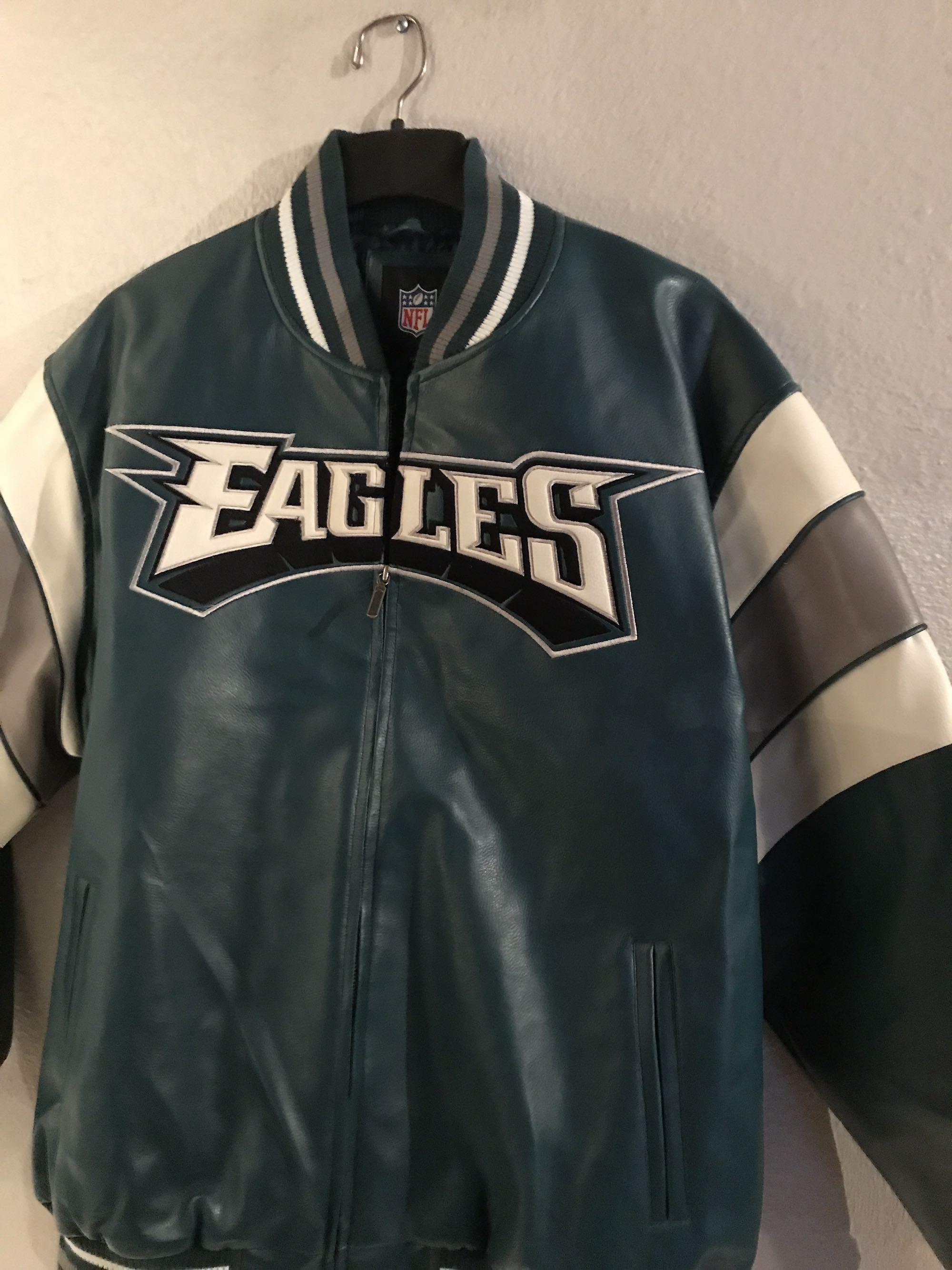 Philadelphia Eagles jacket