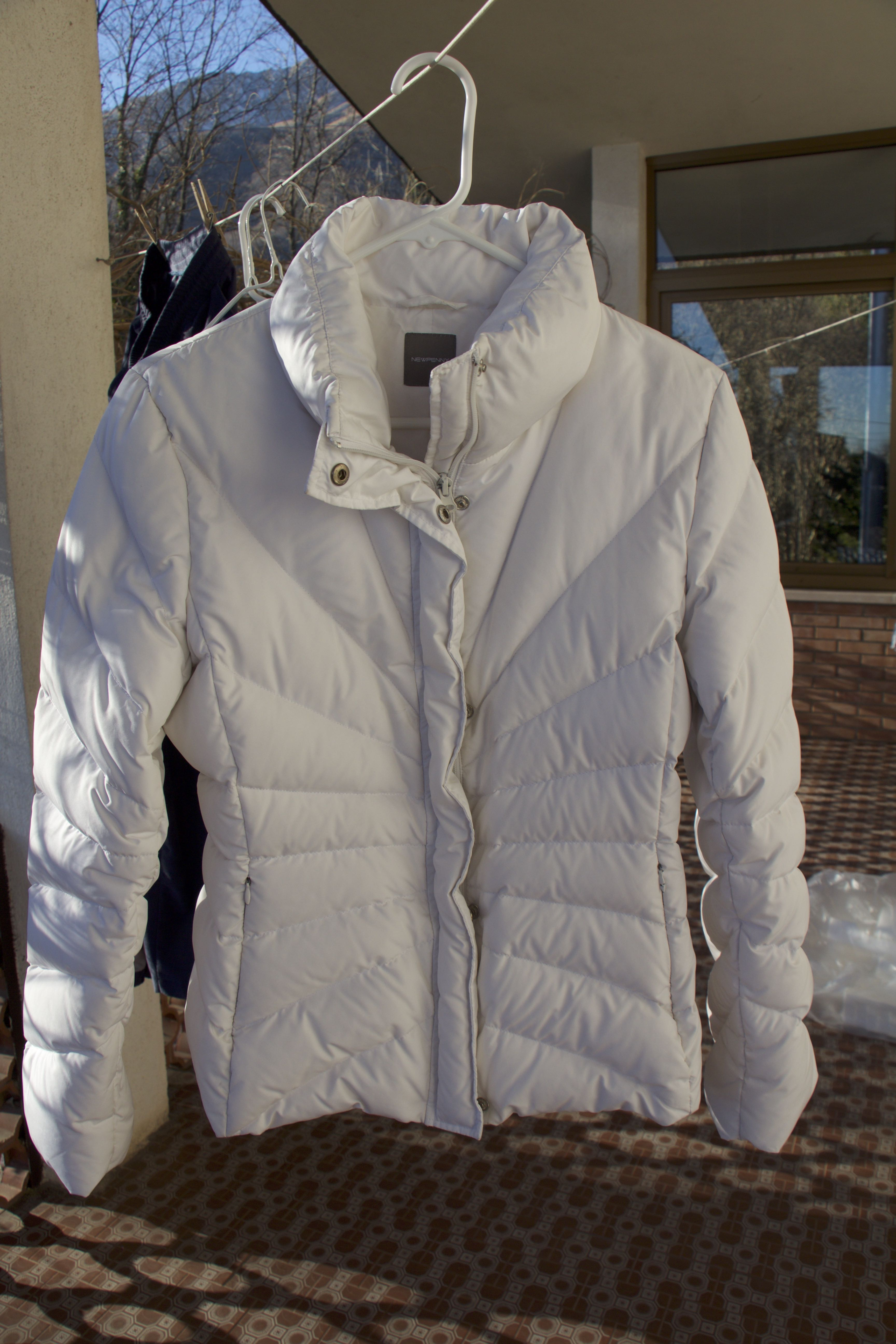 italian winter jacket