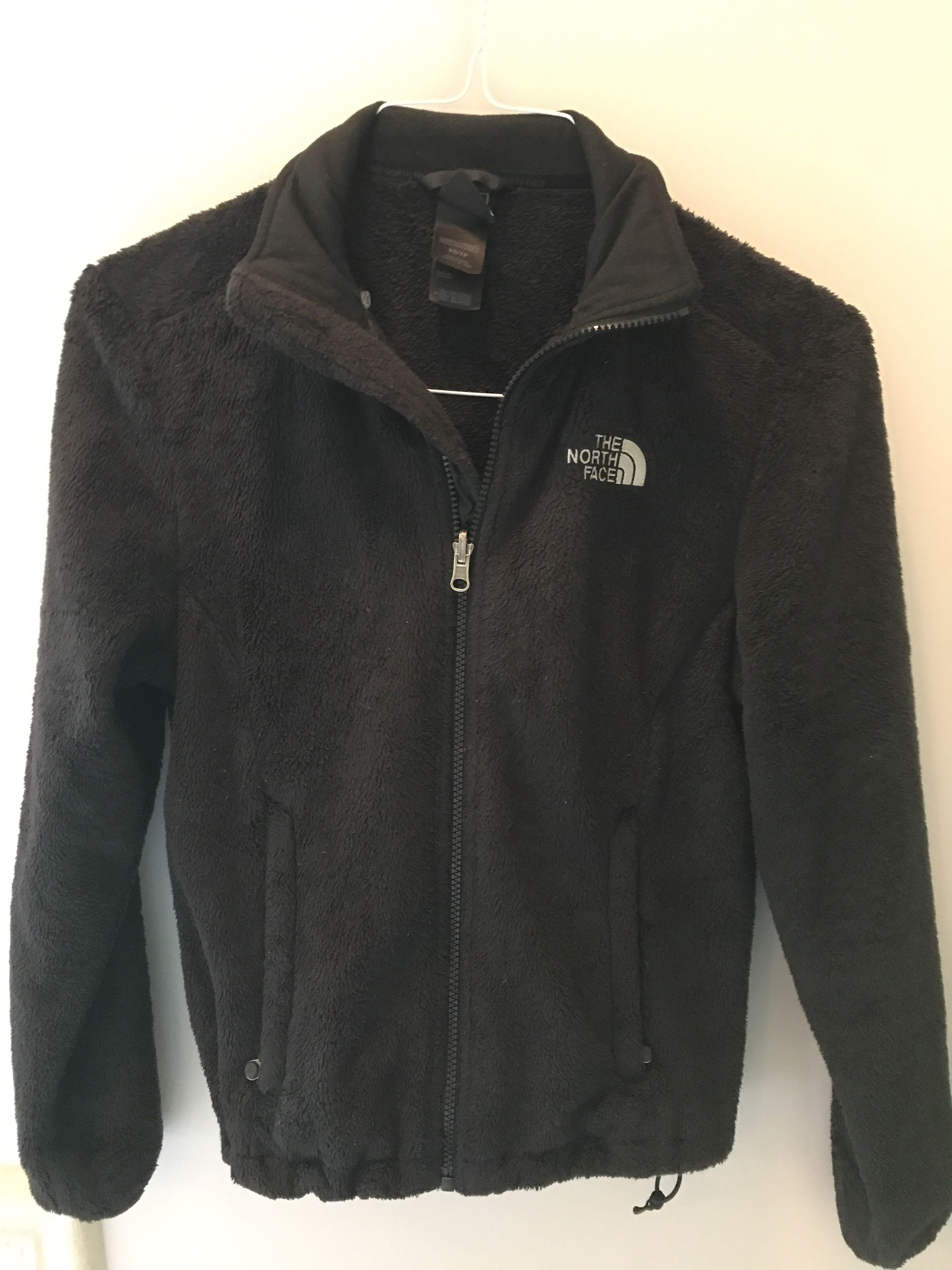 The North Face Women's XS jacket
