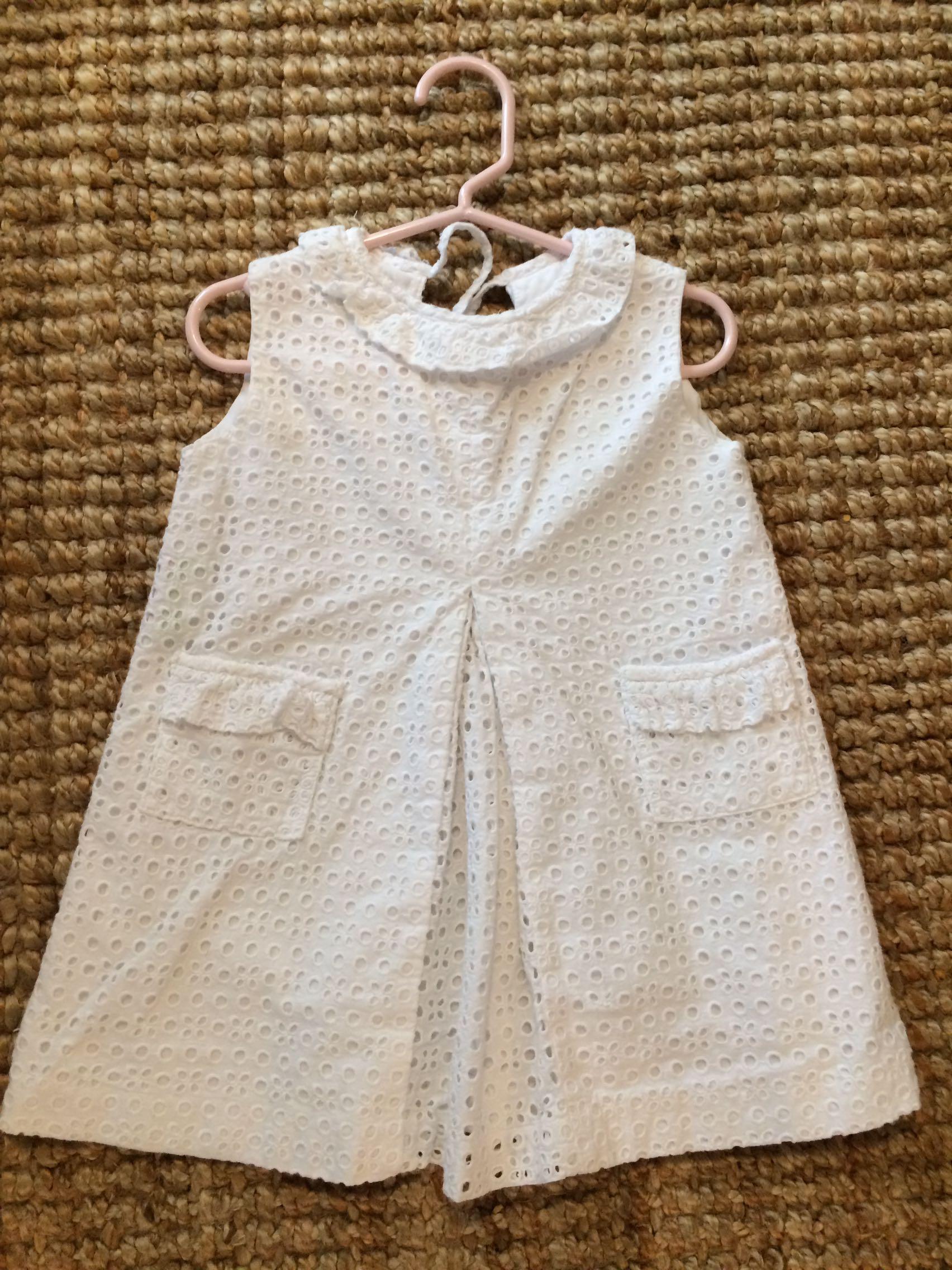 Alice Kathleen dress
