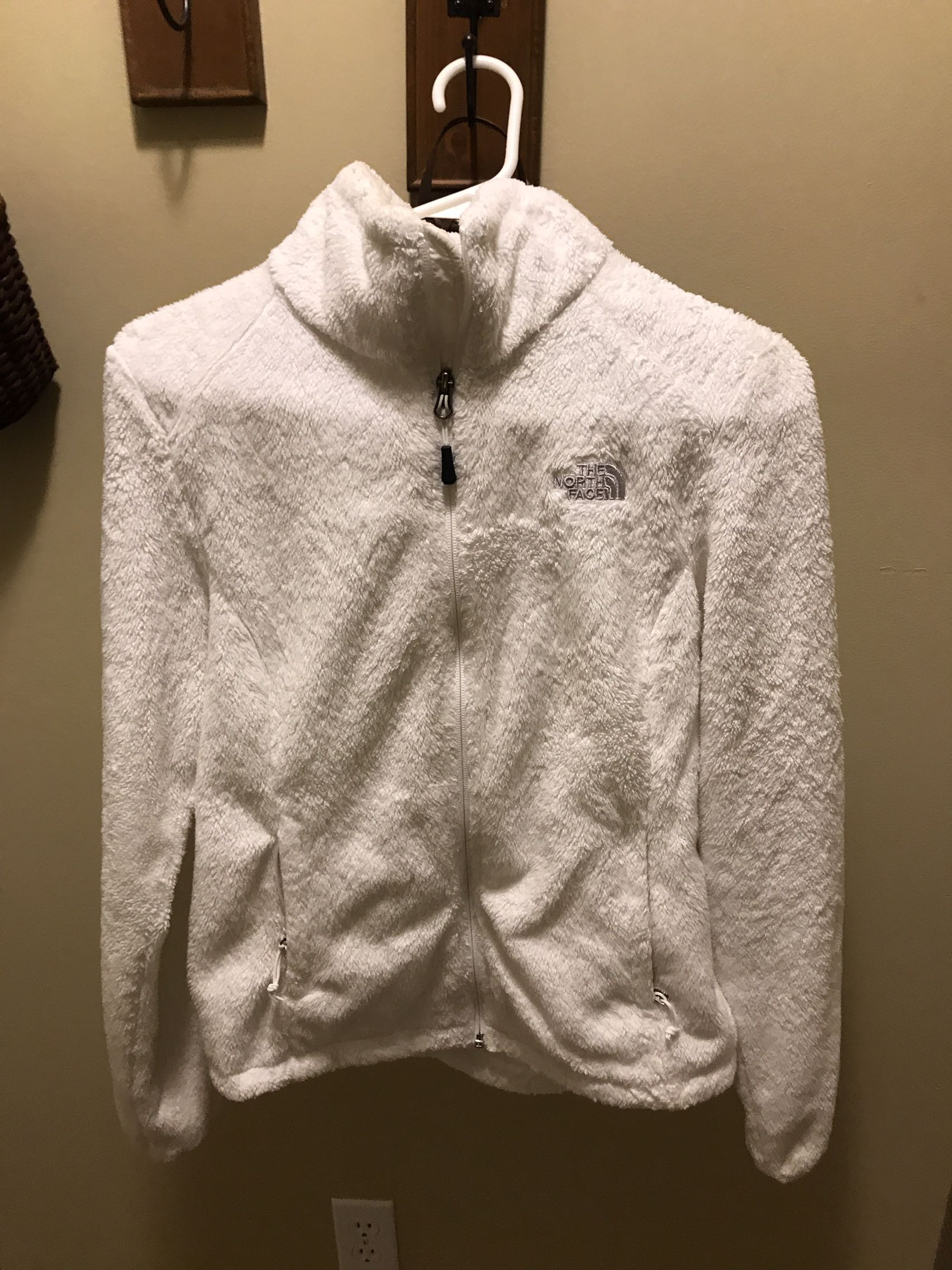North Face size S
