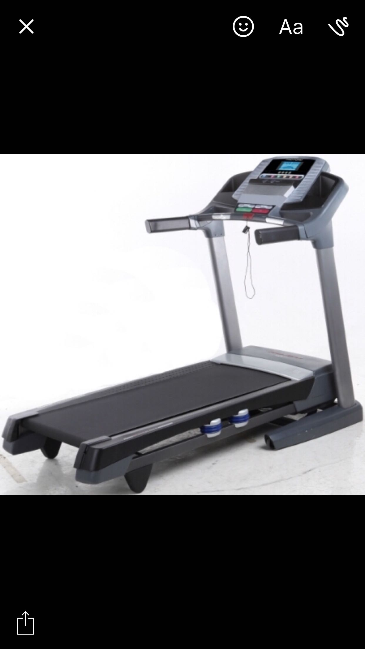 Proform 790t Treadmill