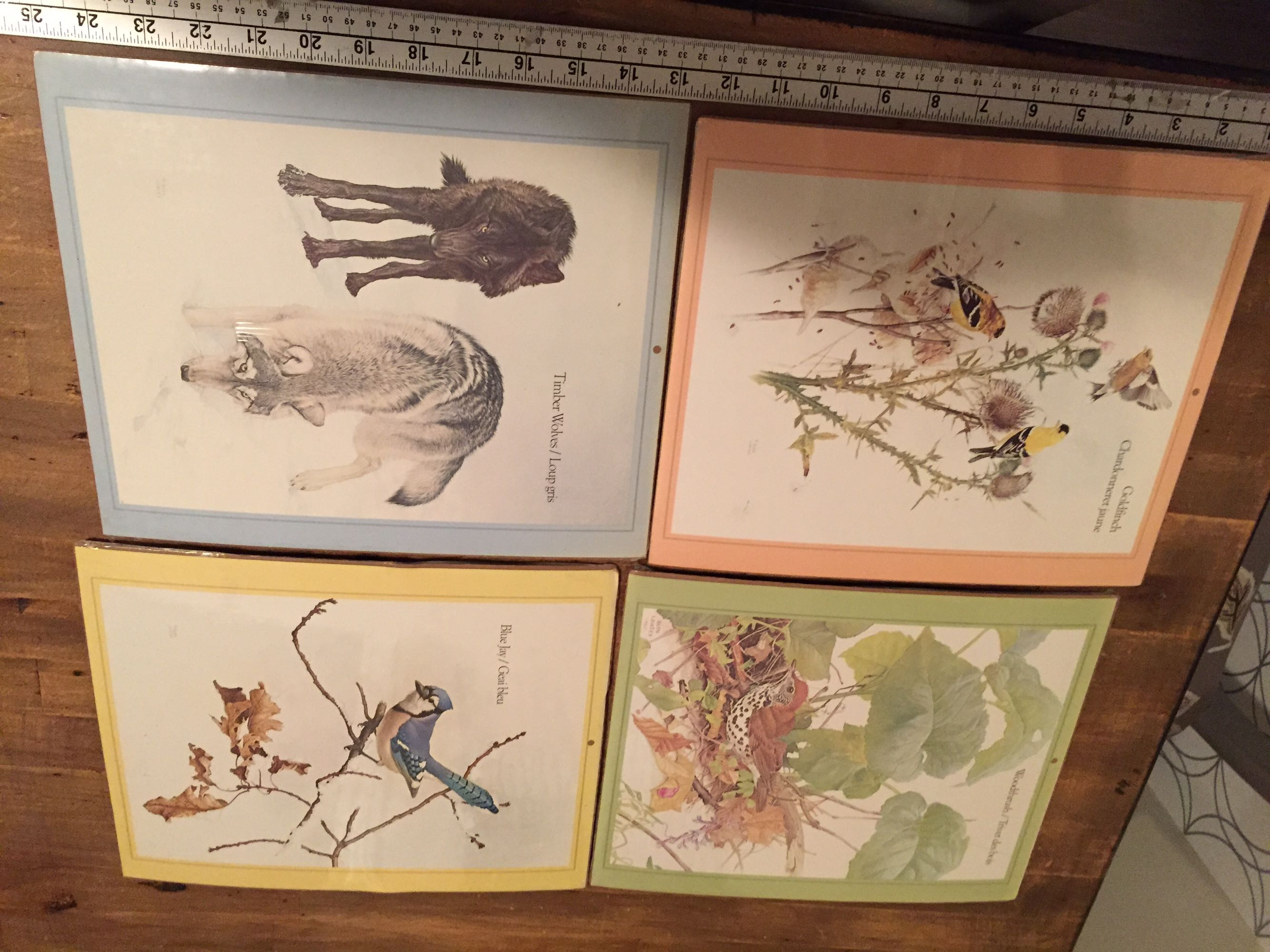 glen loates prints. Selling as a lot Open to offers