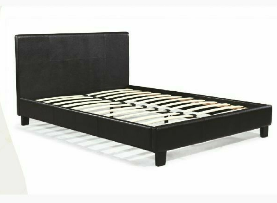 ISO - Looking for a double size bed frame like this