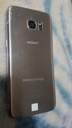 Verizon Samsung S7 Edge