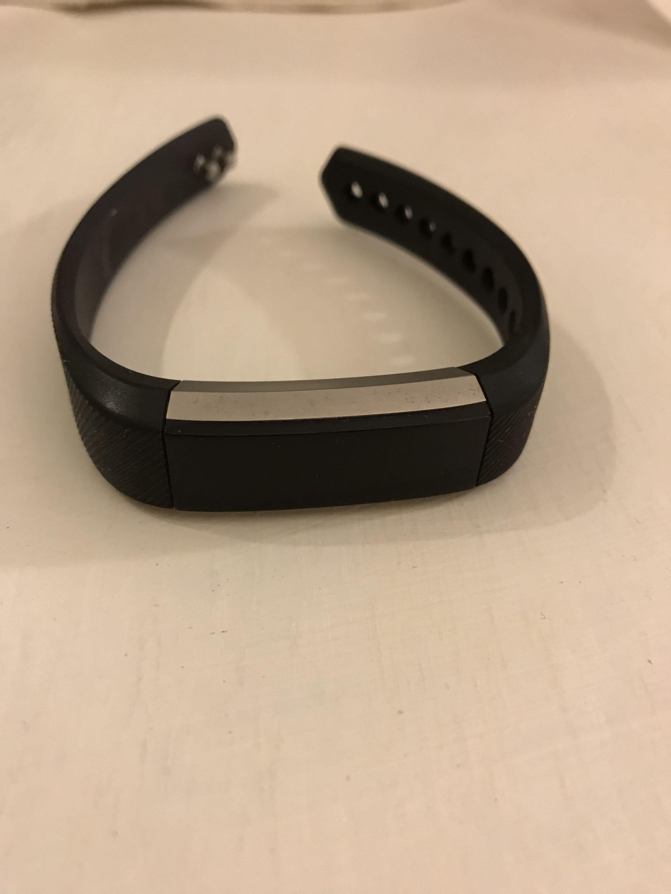 Small Fitbit Alta