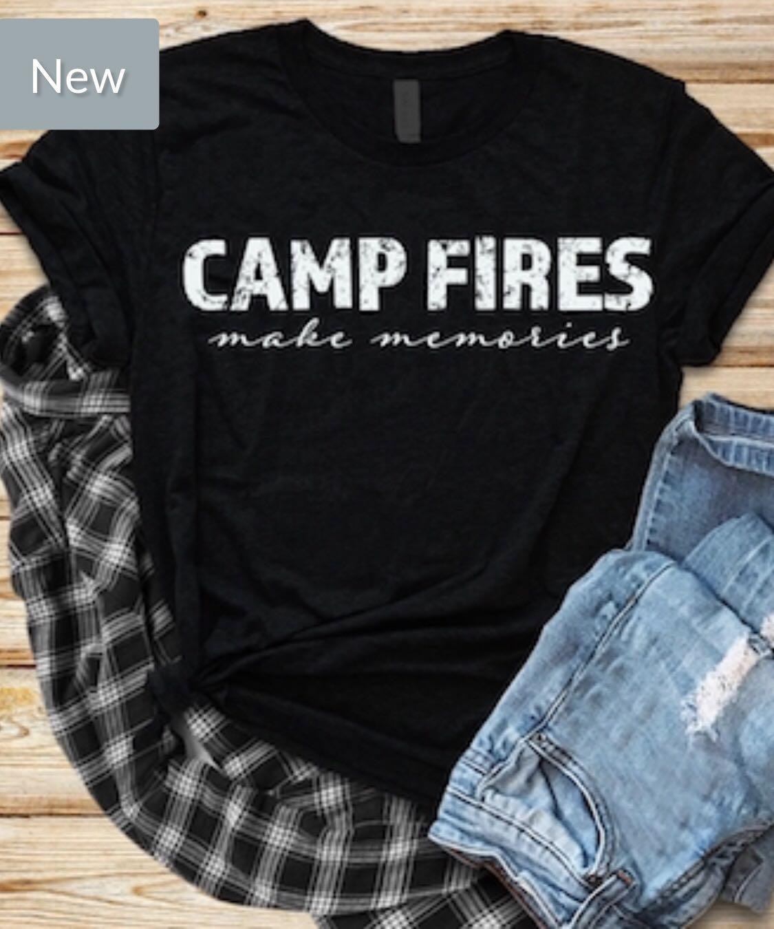 New T-shirt's