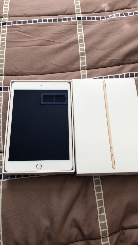 Selling my iPad mini