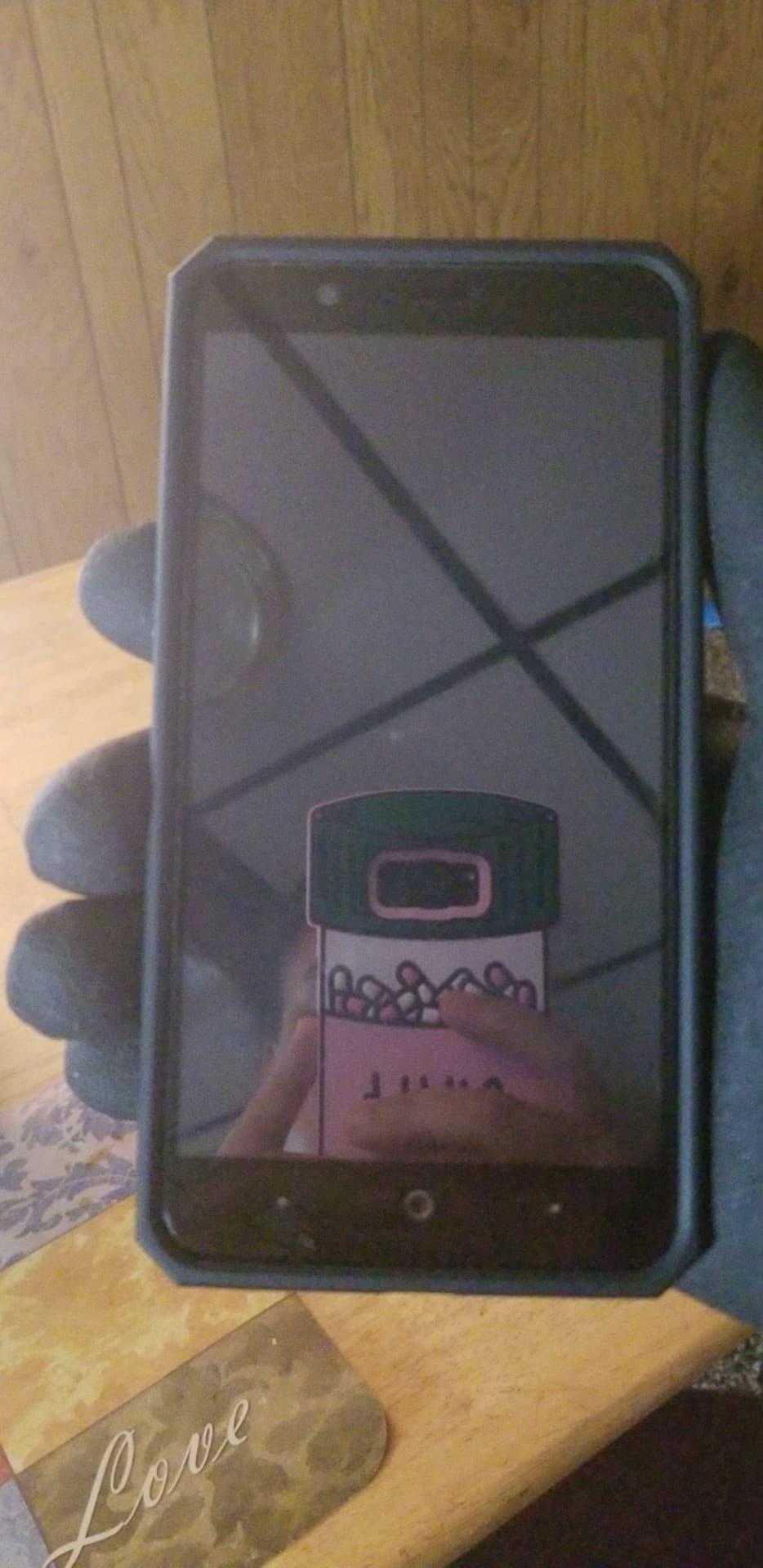 ZTe BlAde Z Max z986 4G LTE 32 gb