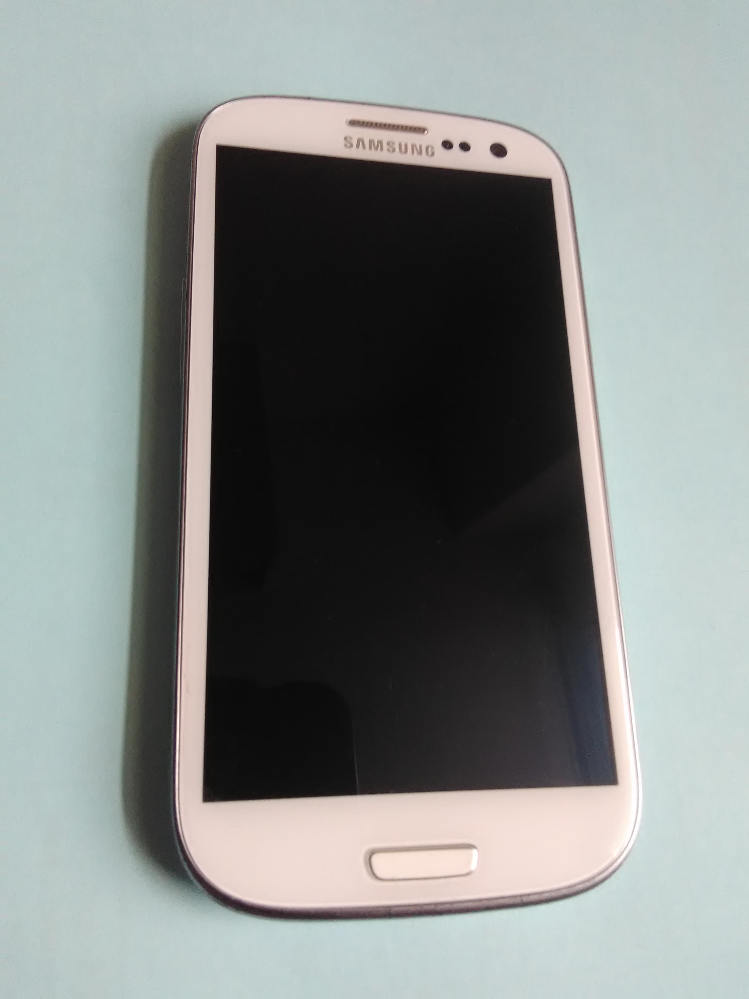 Galaxy s3 Verizon