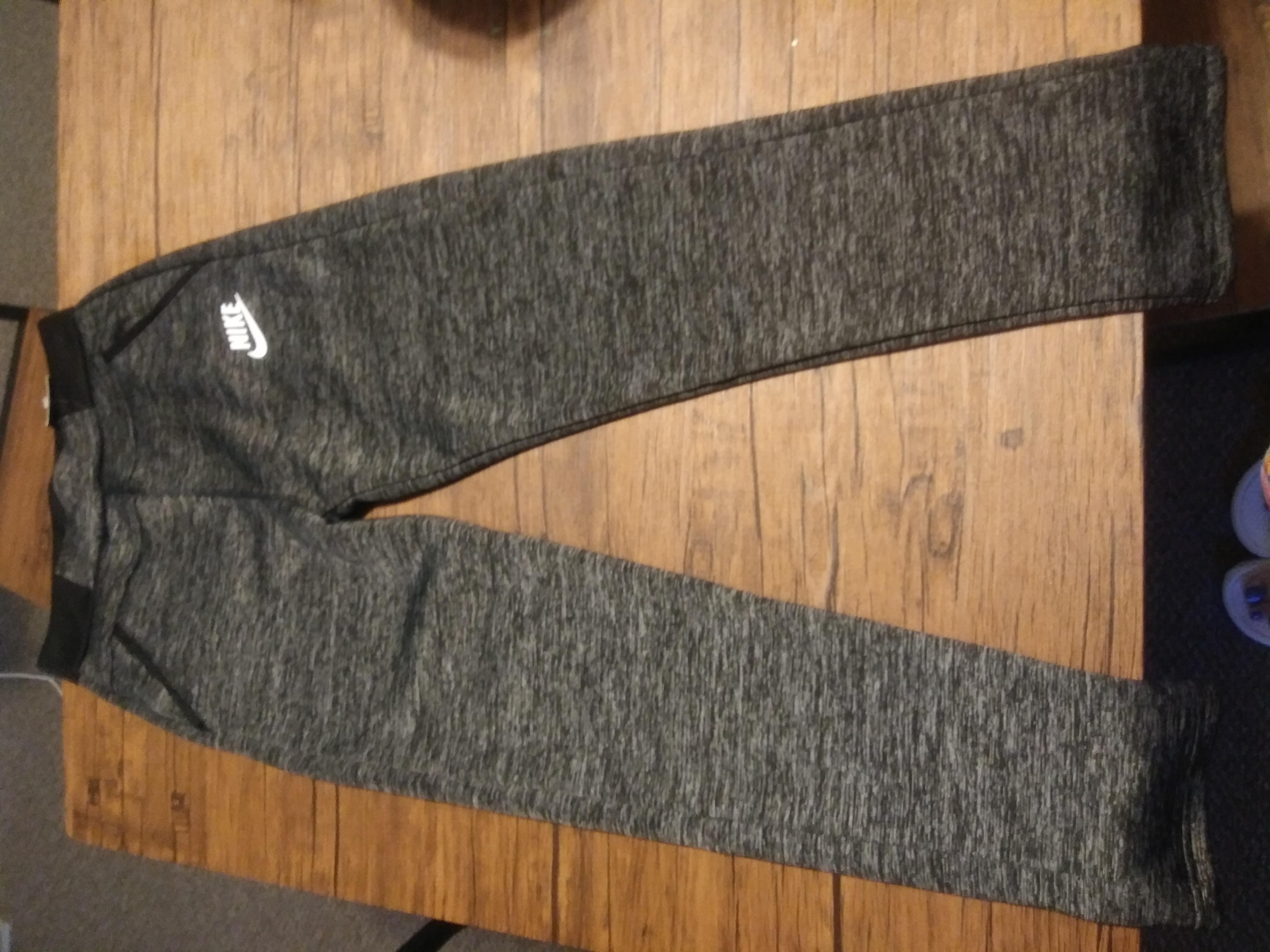 Female sweat pants S/M