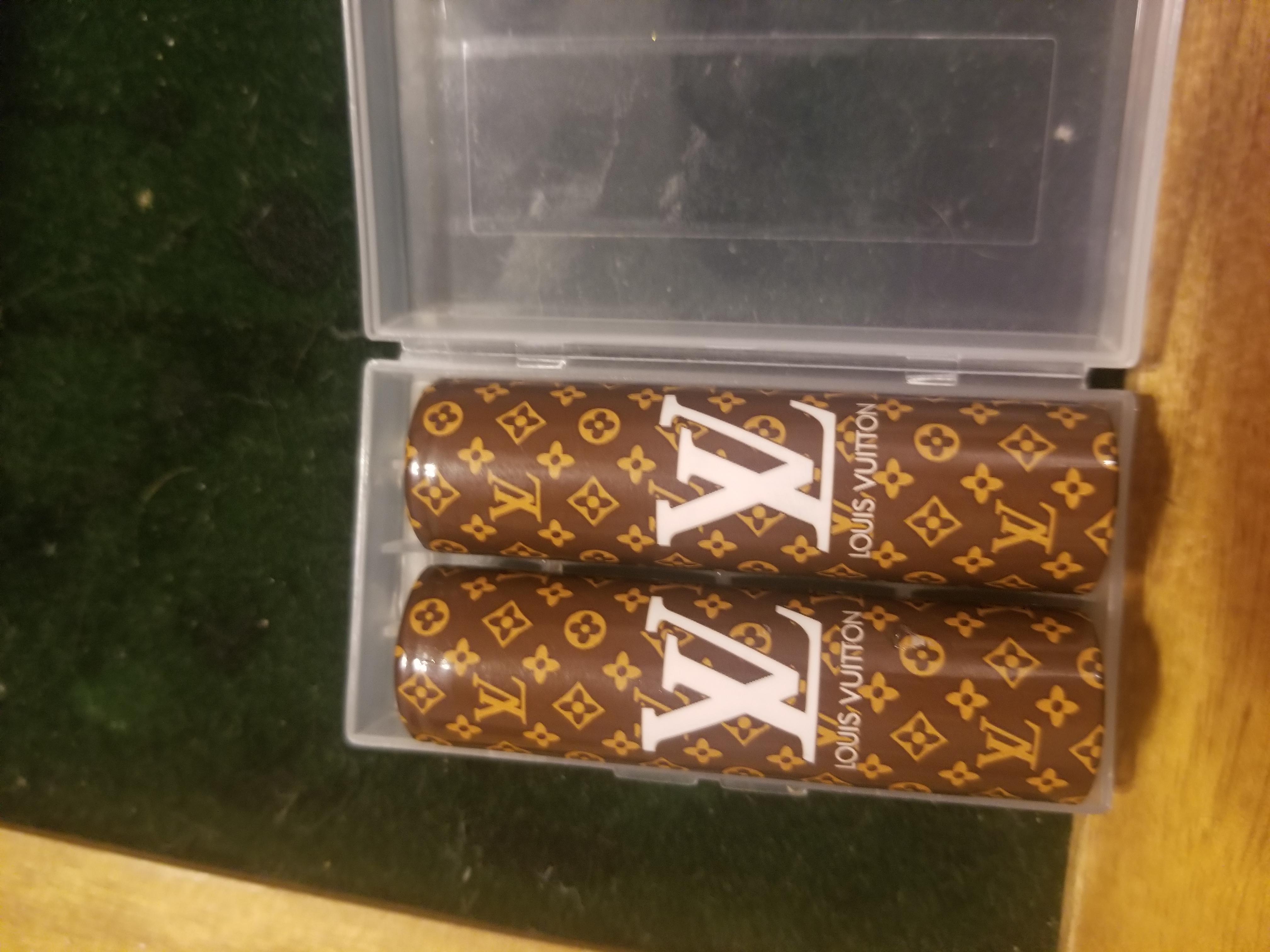 Louie Vuitton Batteries