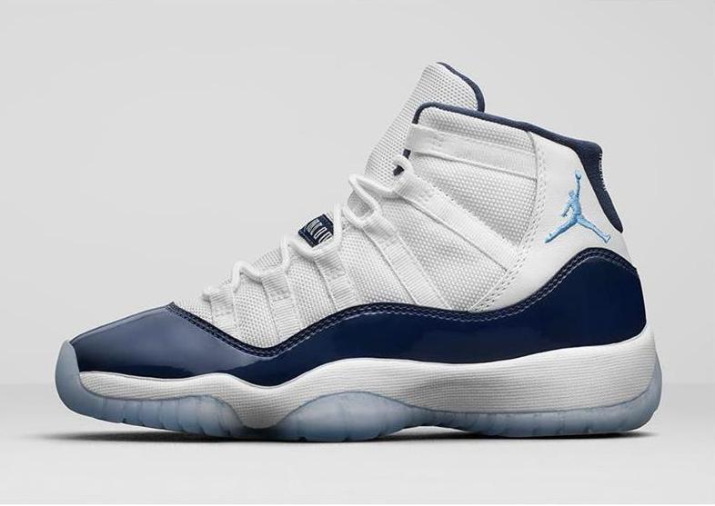 Air Jordan 11 Win Like 82 Basketball Shoe