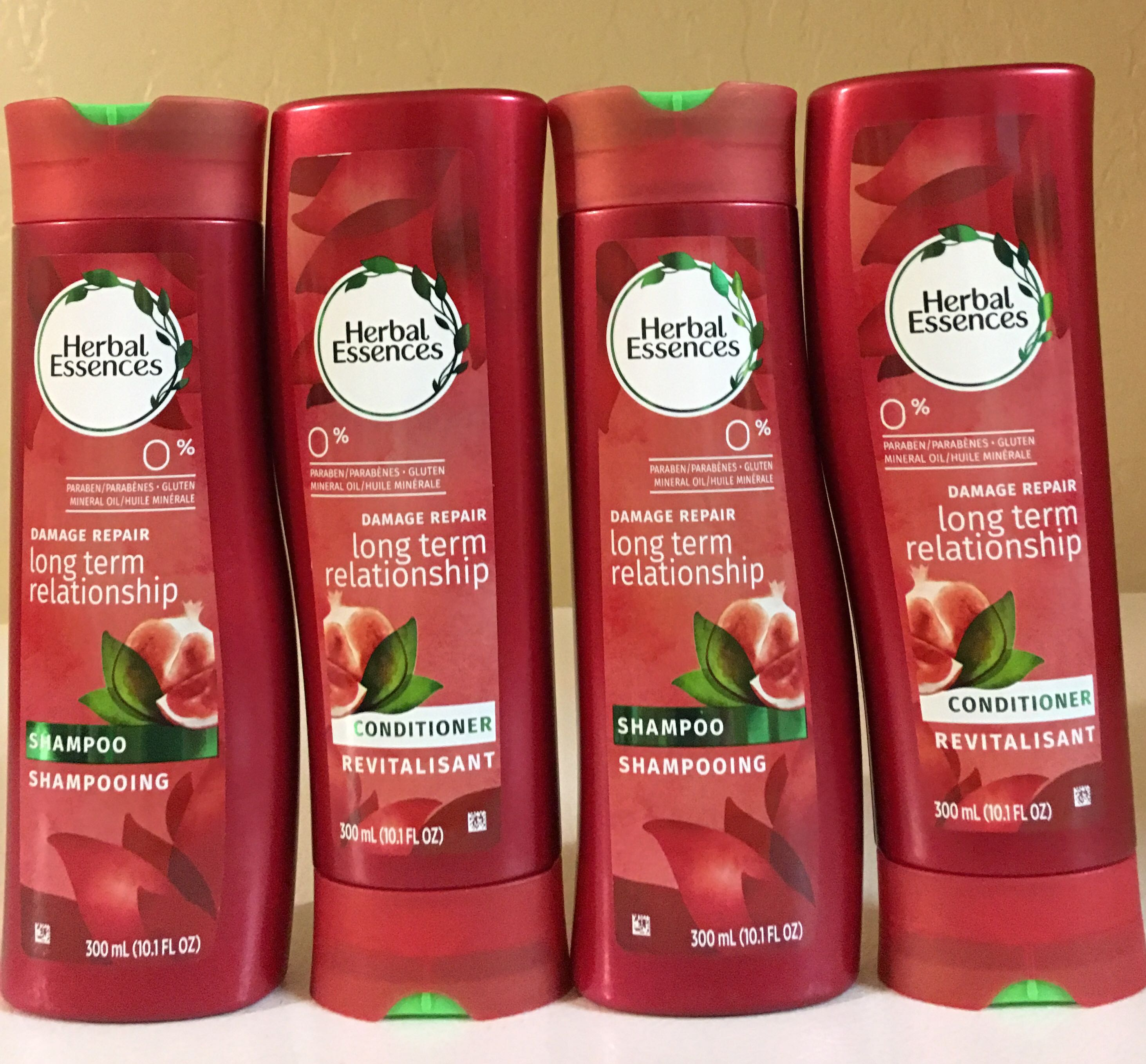 Herbal Essences $6 for all! New!
