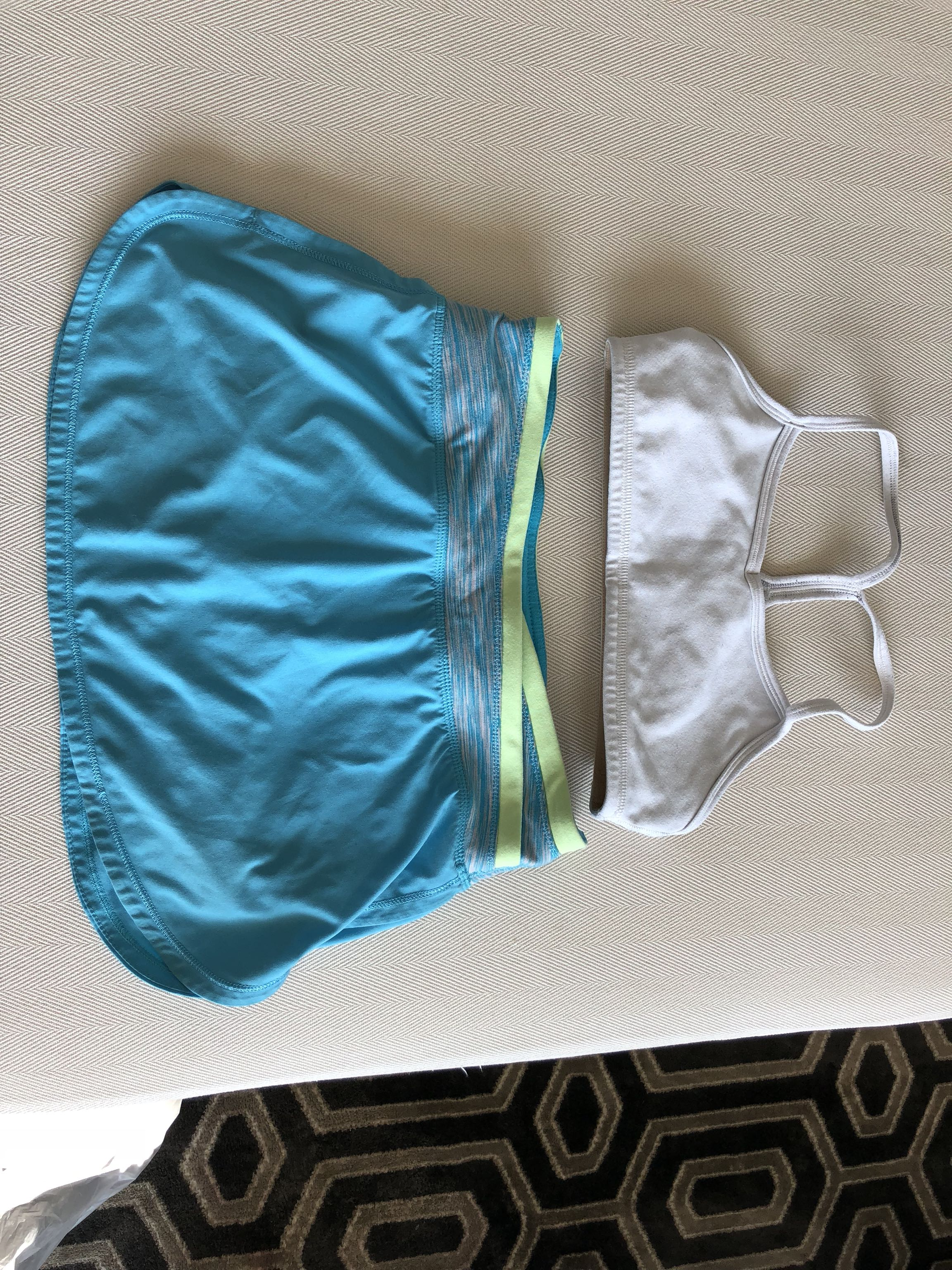Ivivva Size 10 Outfit