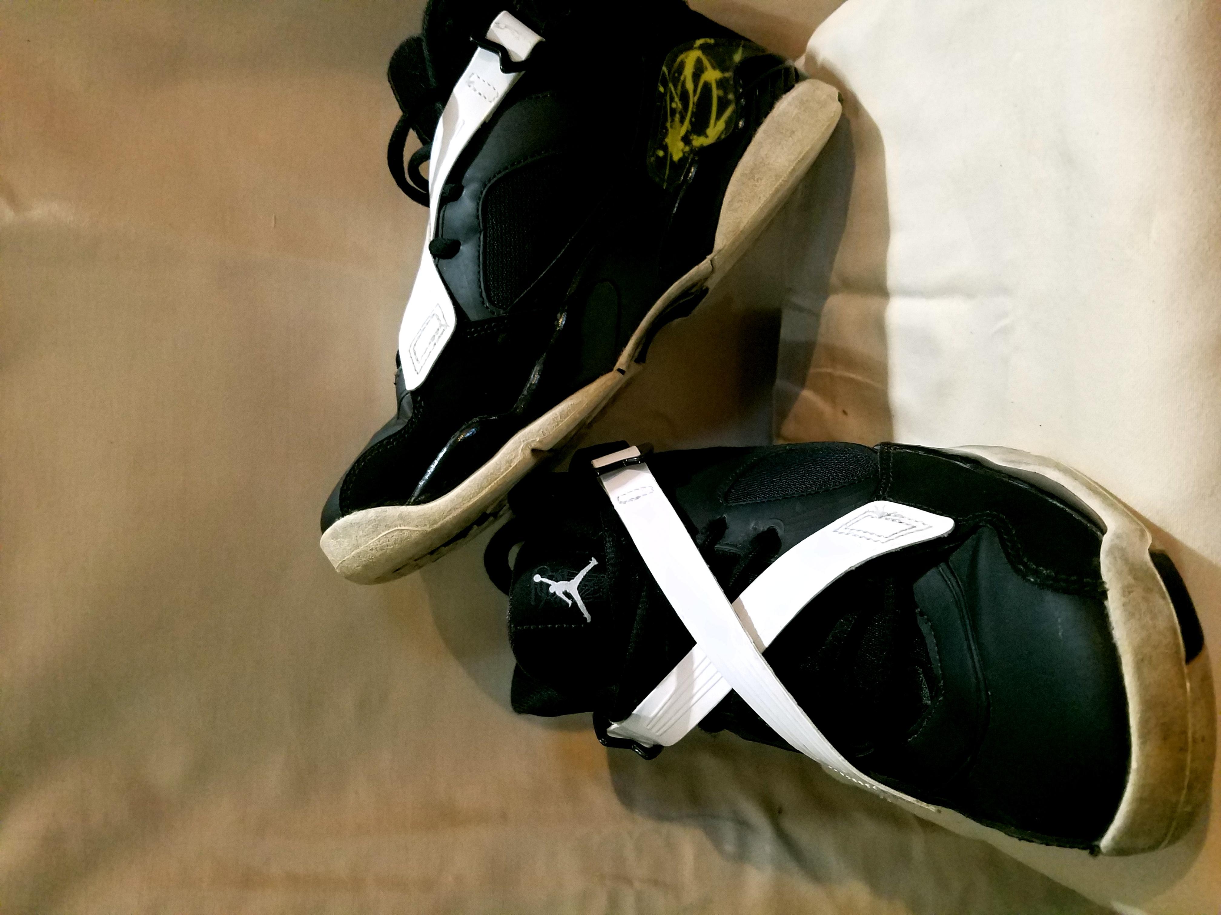 Kids Air Jordan 8.0
