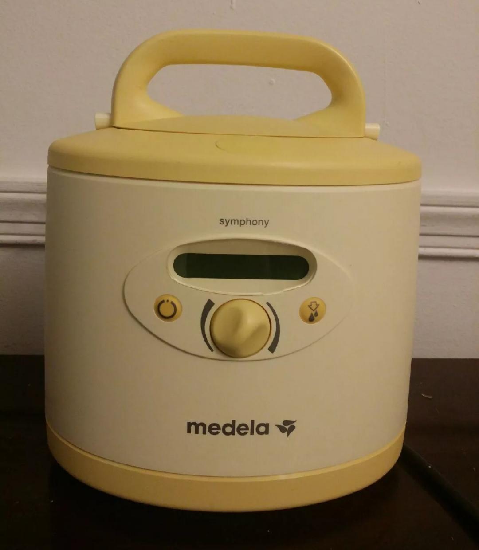Medela Symphony 2.0 Breast Pump