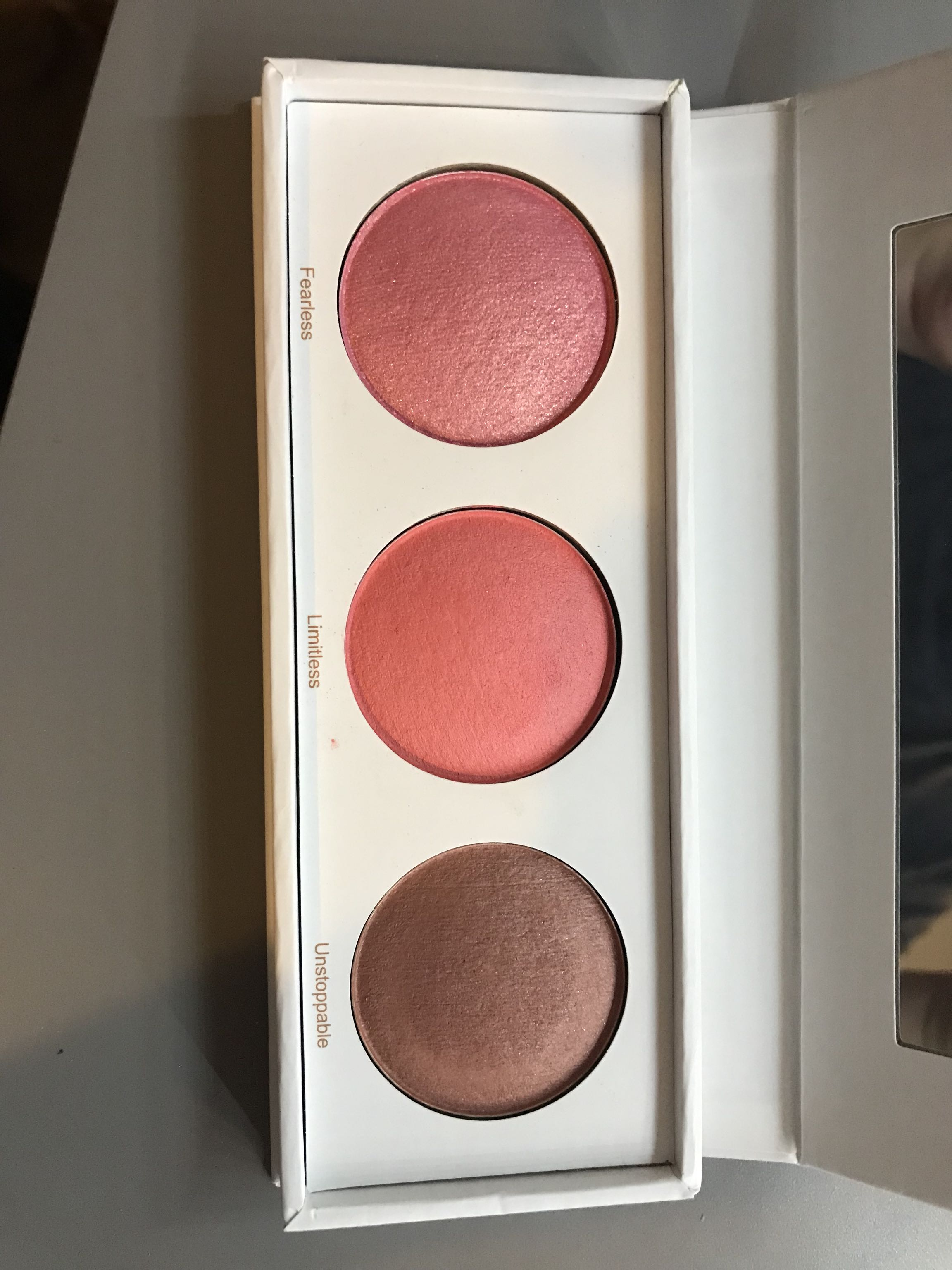 Real Her Blush Kit