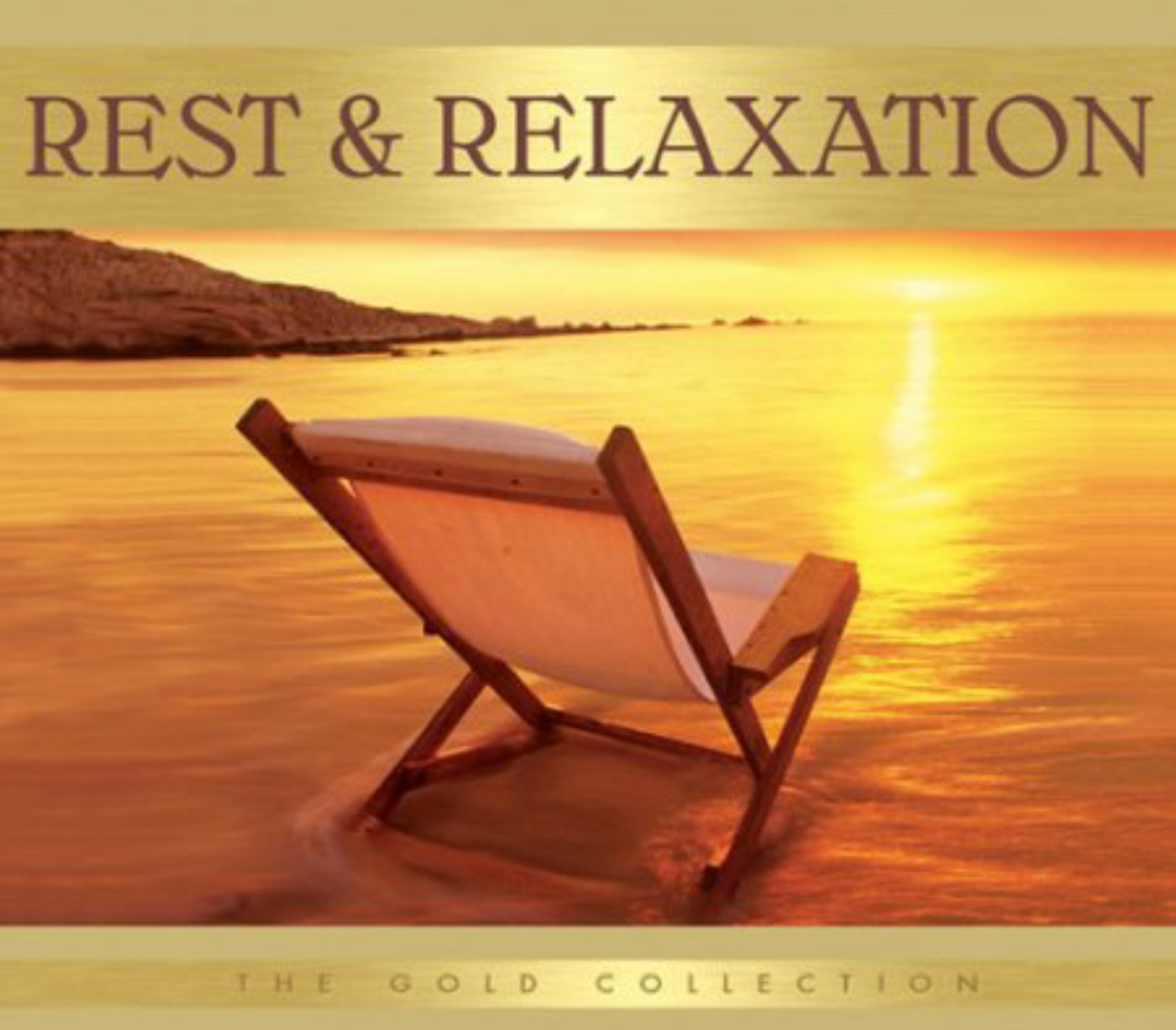 Looking for Rest and Relaxation Cds