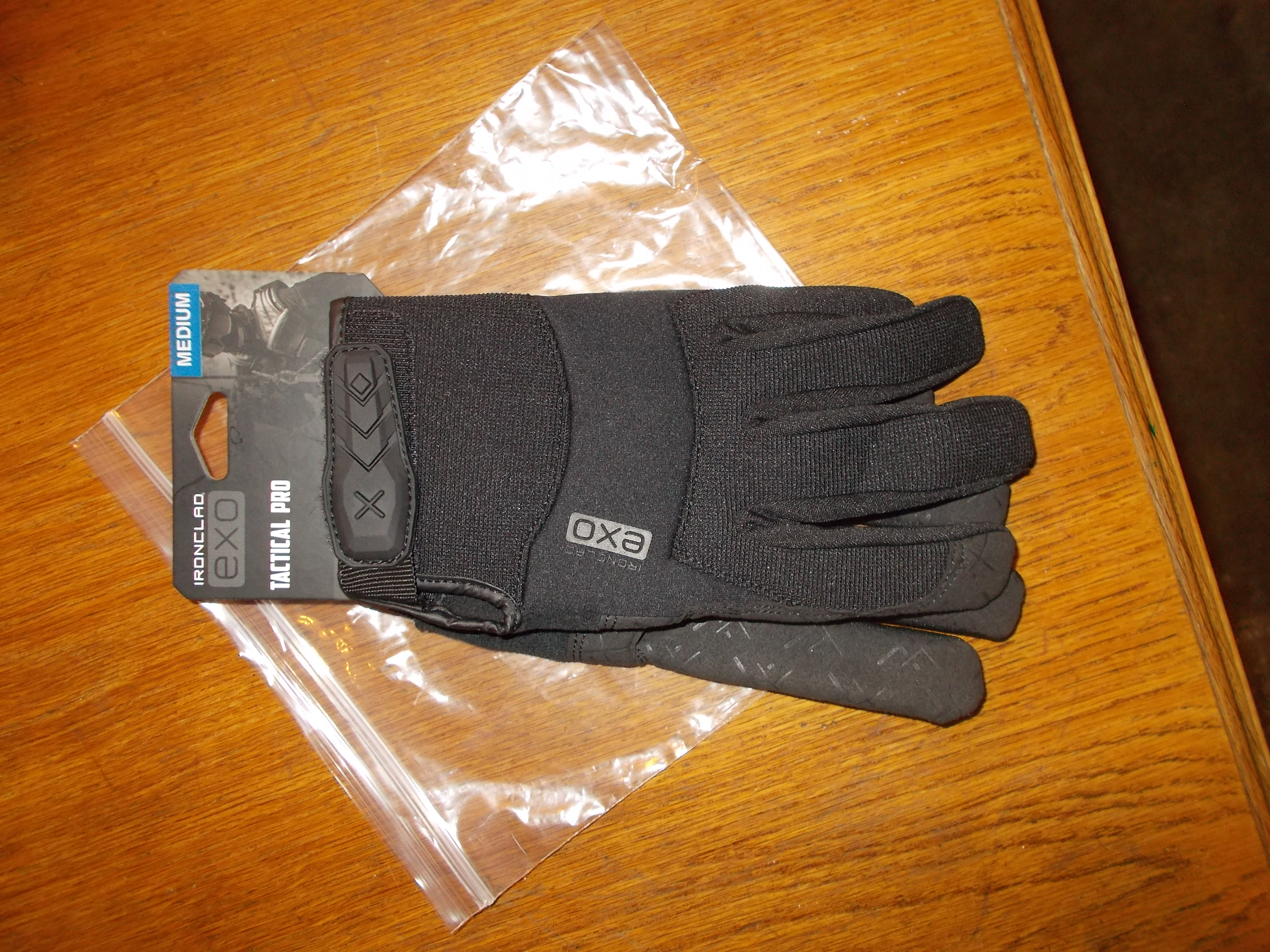 Brand New Tactical Gloves