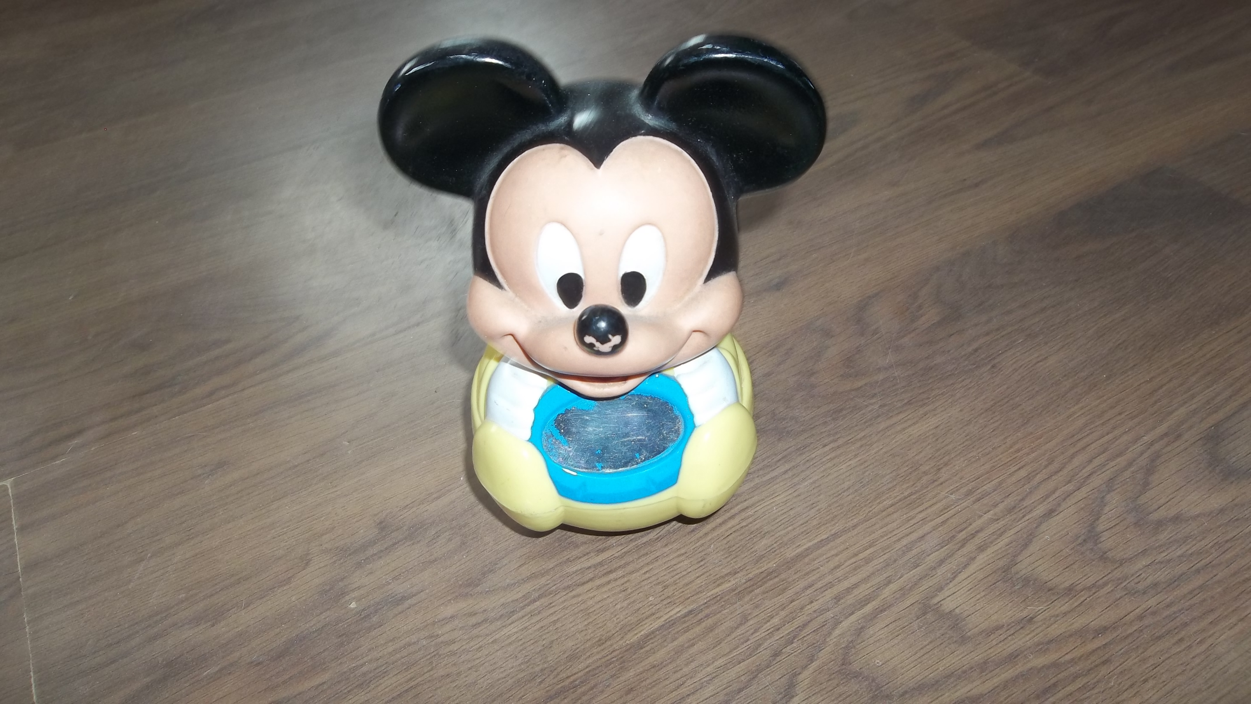 Mickey Mouse toy antique