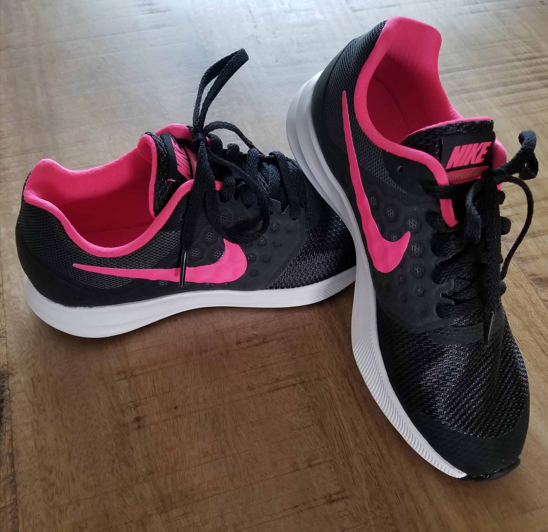 Girls Nike Downshifter 7