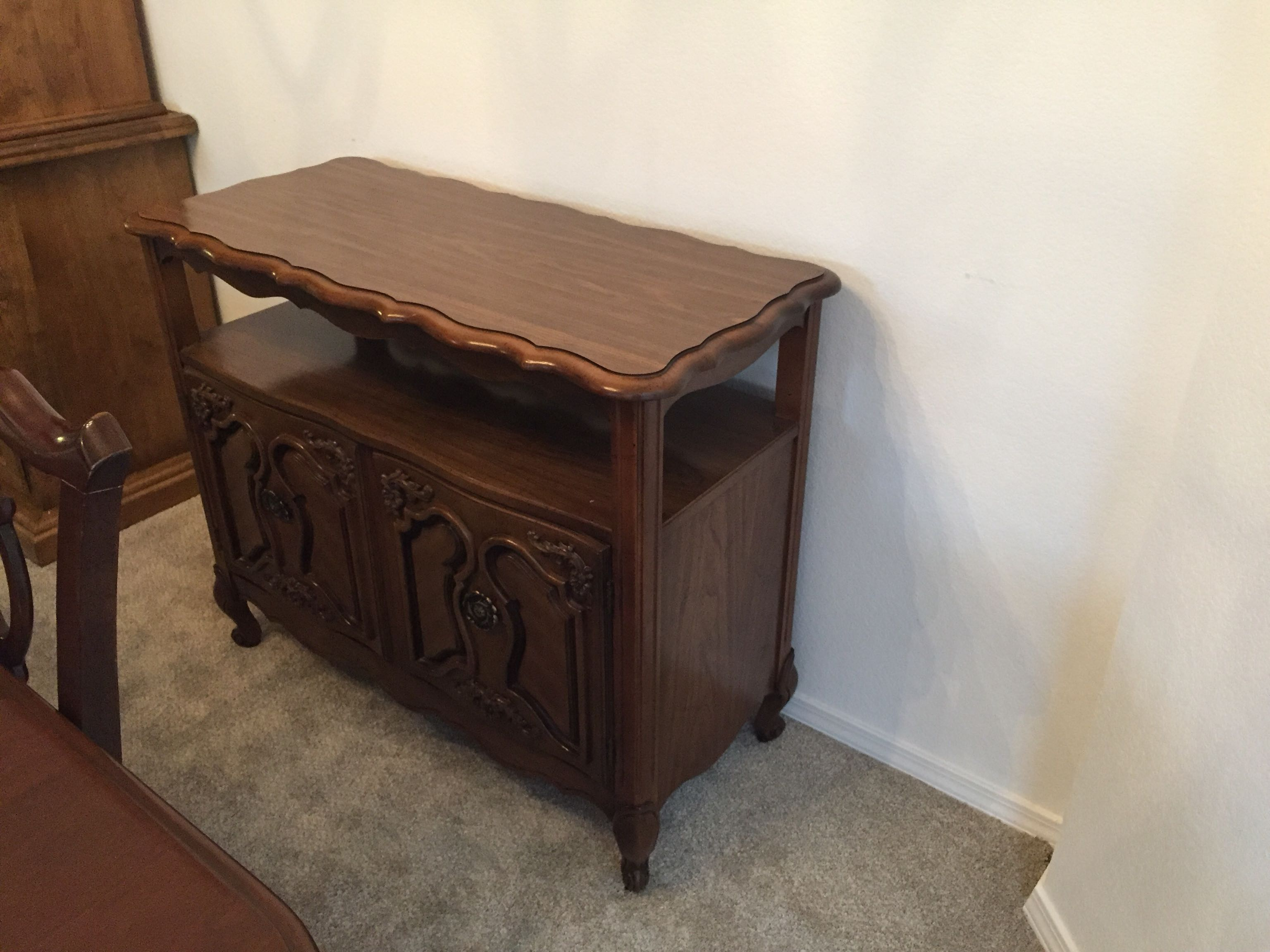 Buffet or Coffee Table