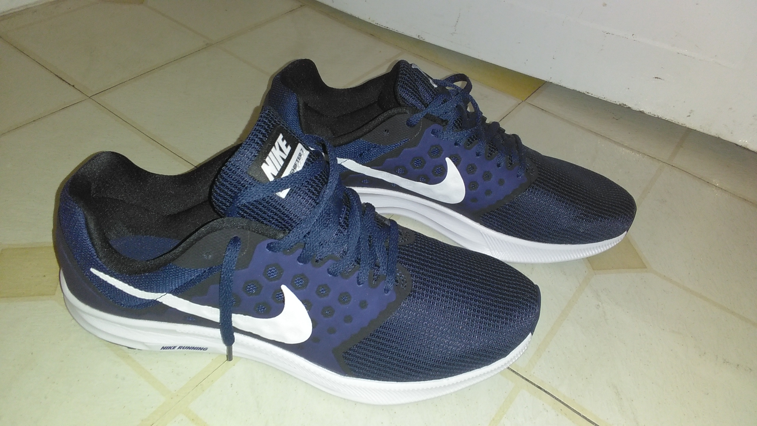 New Nike's size 10.5