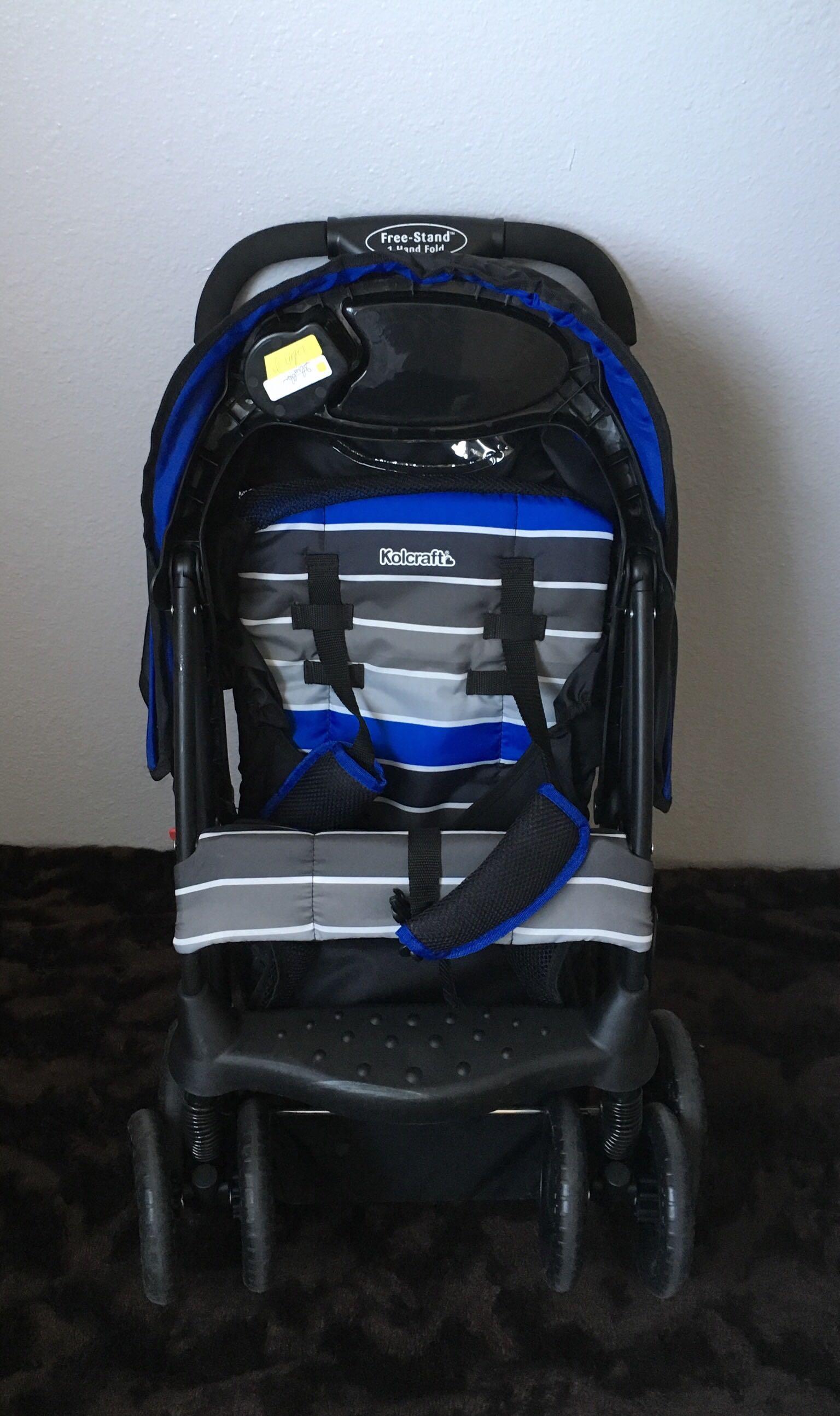 New KOLCRAFT Baby Stroller