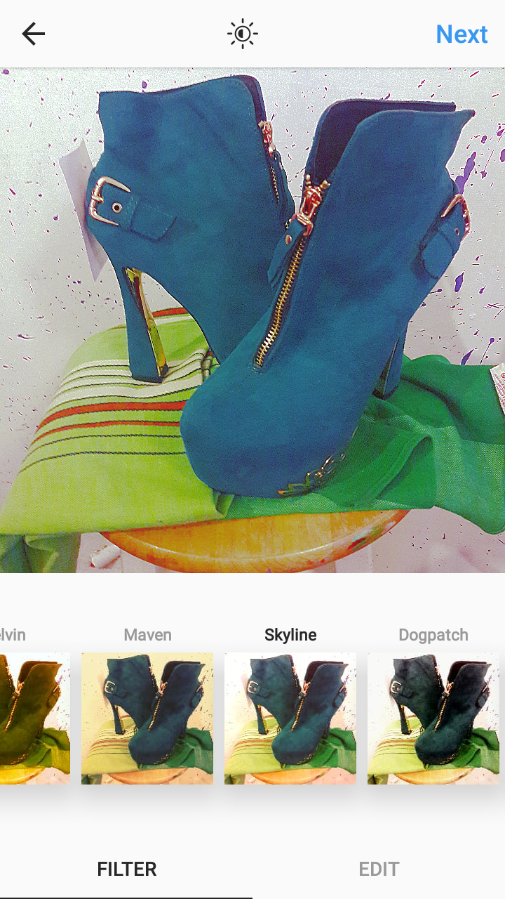 Brand new #Jingpin ankle boots for sale.