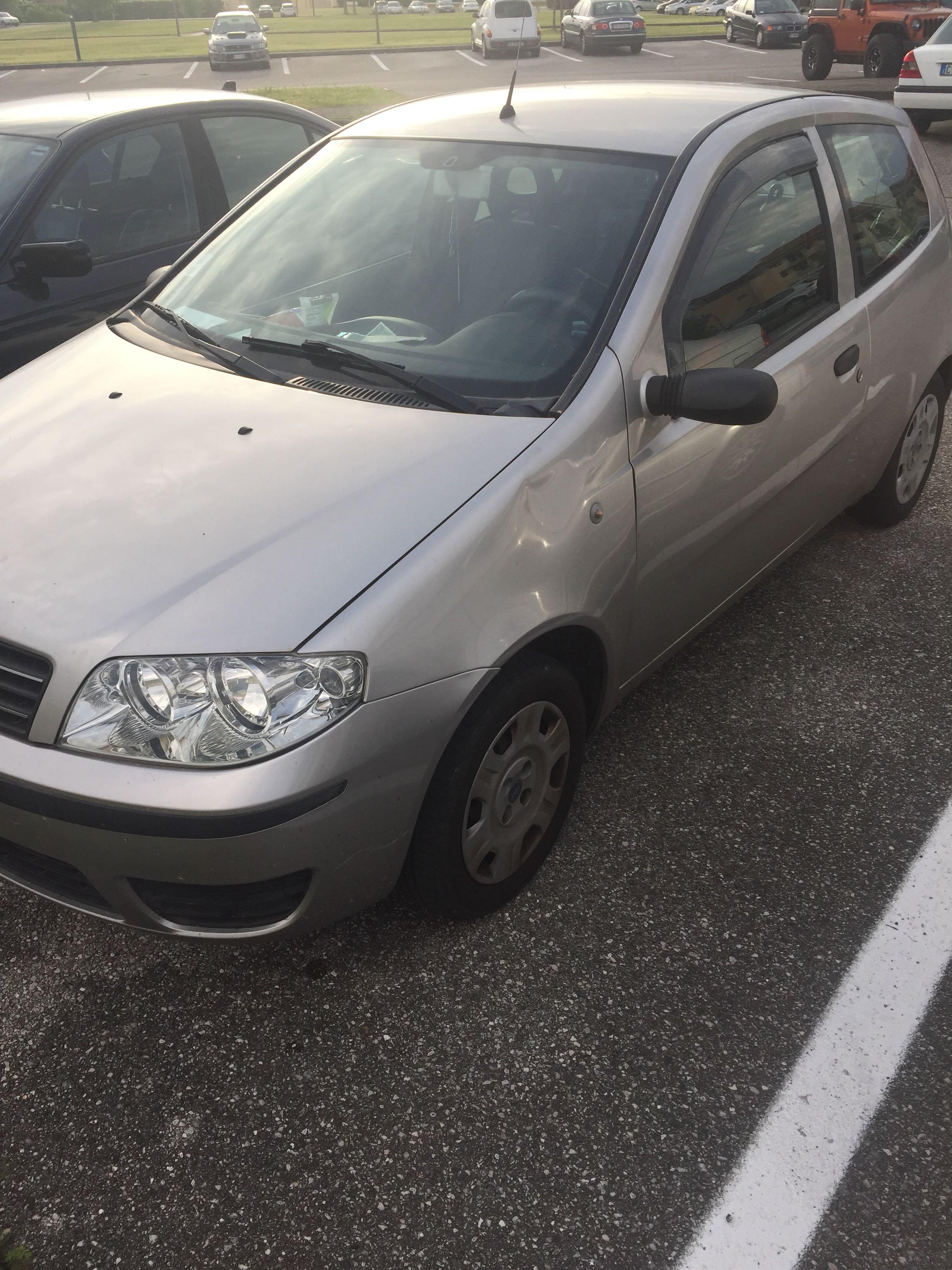 06 Fiat Punto
