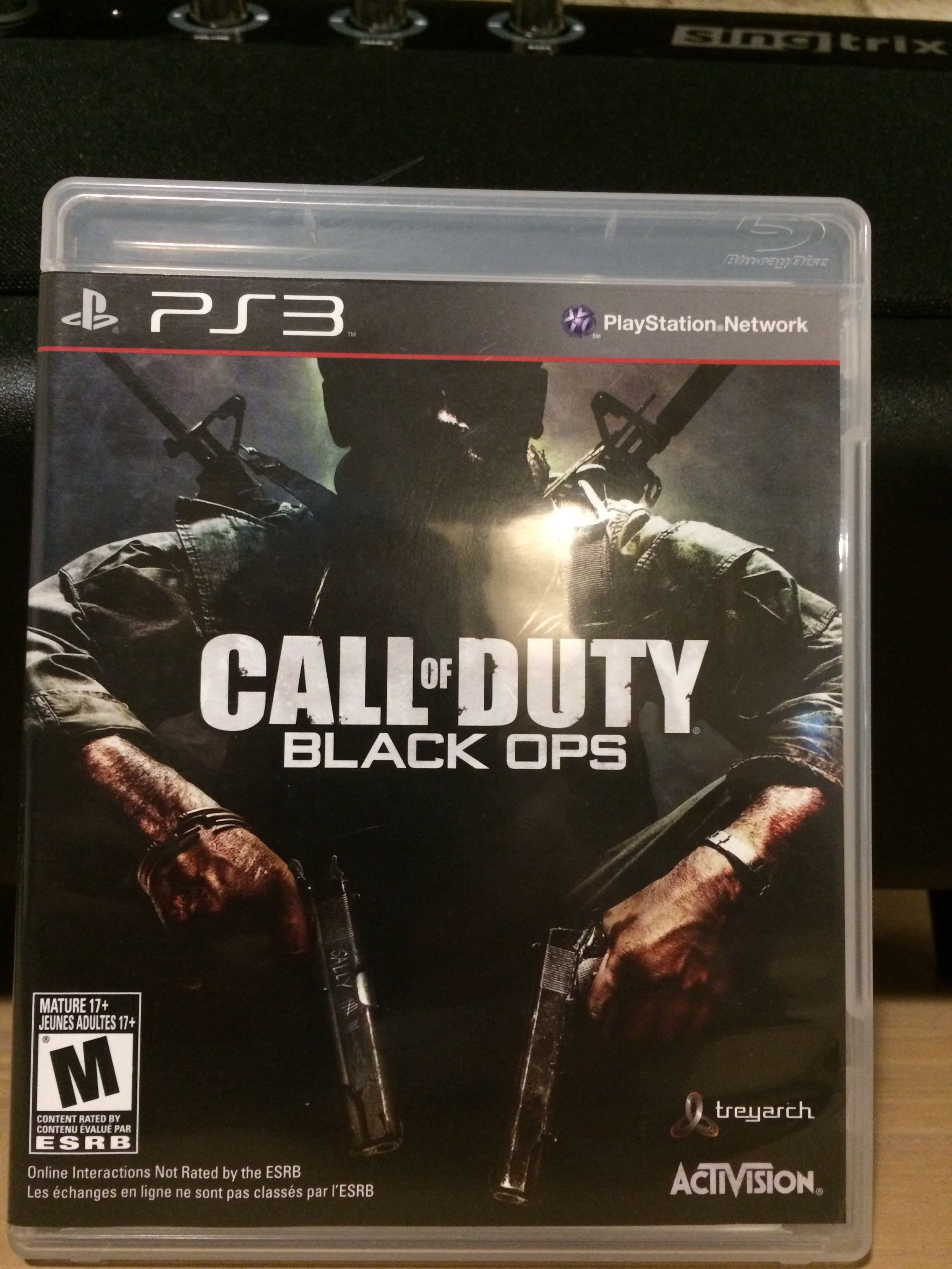 Ubrugte Best Call Of Duty Black Ops Ps3 for sale in Dollard-Des Ormeaux BS-36