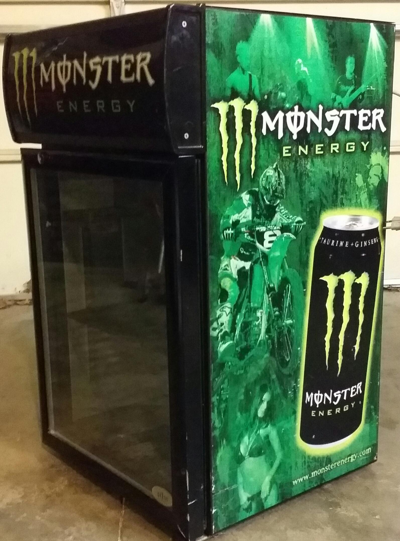 Wonderbaar Best Monster Energy Drink Mini Fridge for sale in Bloomington XQ-81