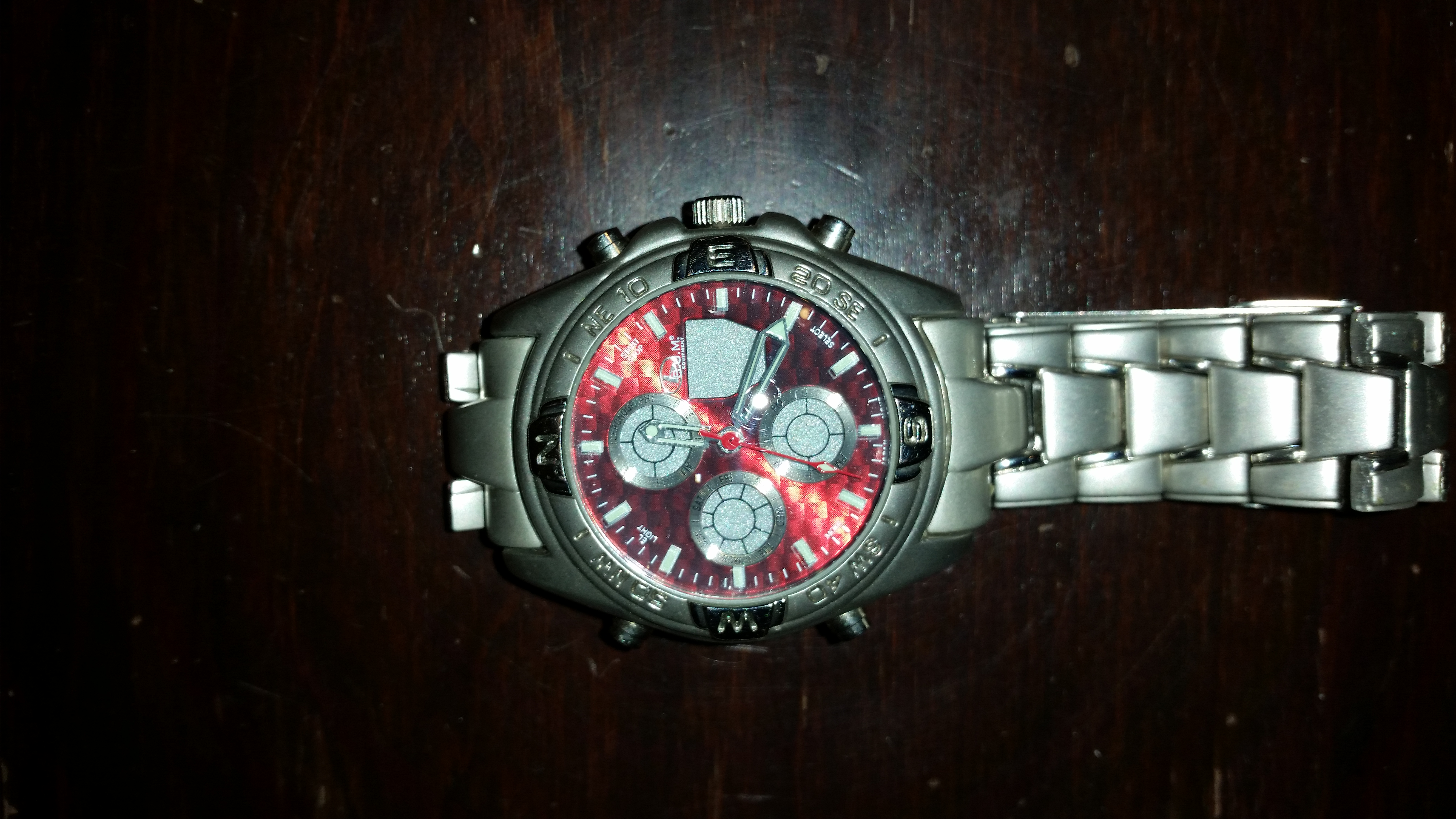 Fresh Find more Bum Equipment Watch for sale at up to 90% off GD03