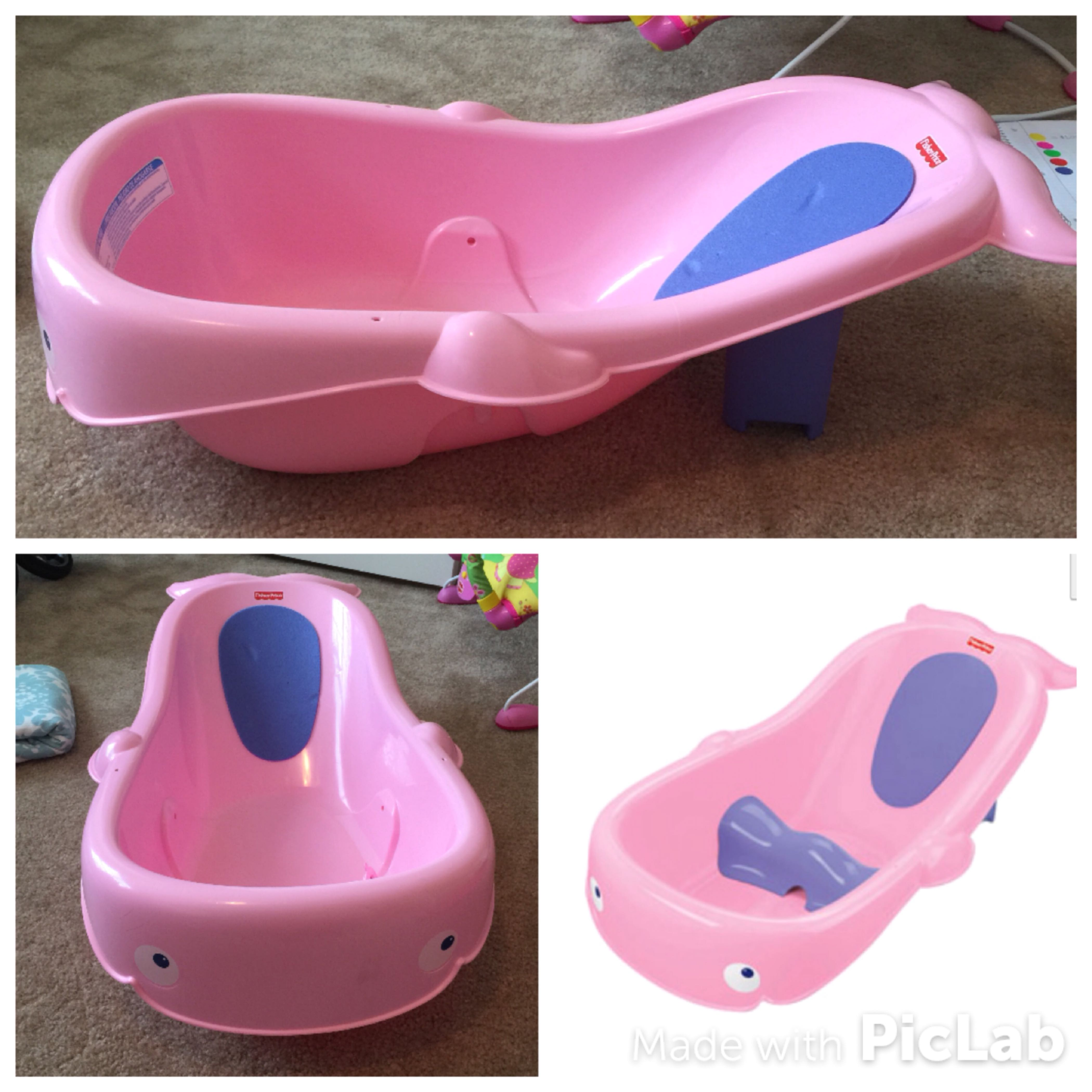 Super Find more Fisher Price Pink Whale Bathtub. for sale at up to 90% off HX52