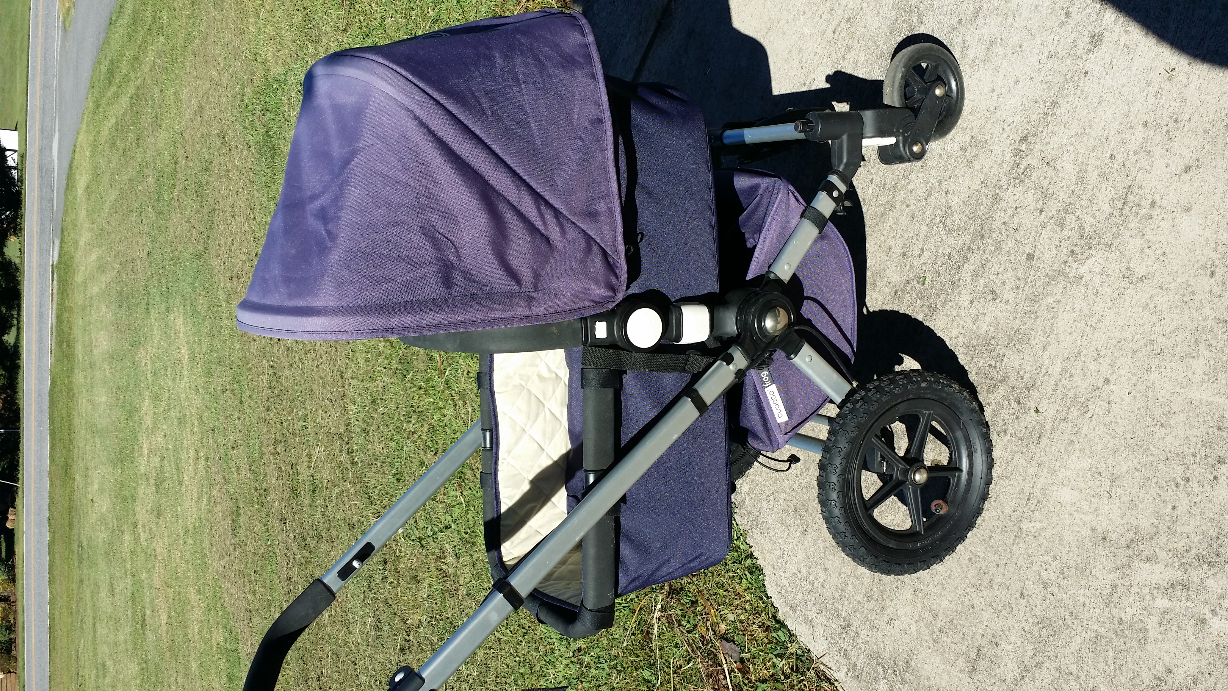 Betere Best Complete Bugaboo Frog Stroller With Accessories! $200 Obo CU-65