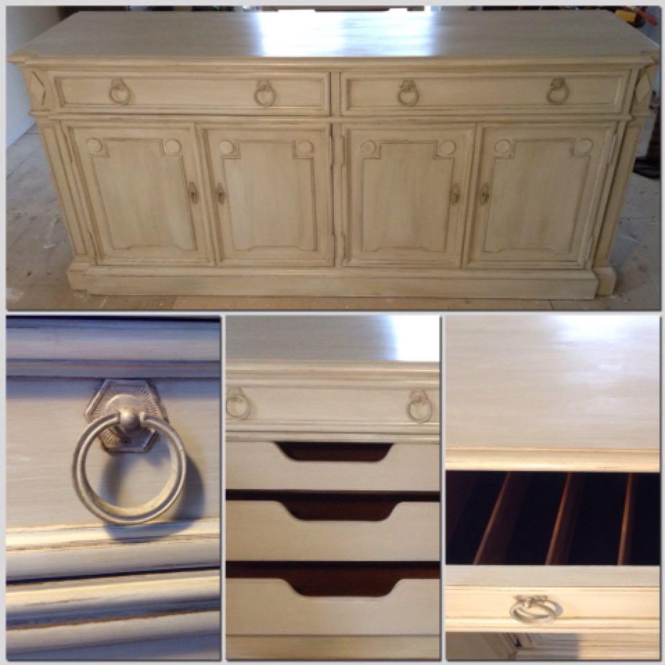 Well-liked Find more Vintage Thomasville Furniture /french Country Buffet  MT47