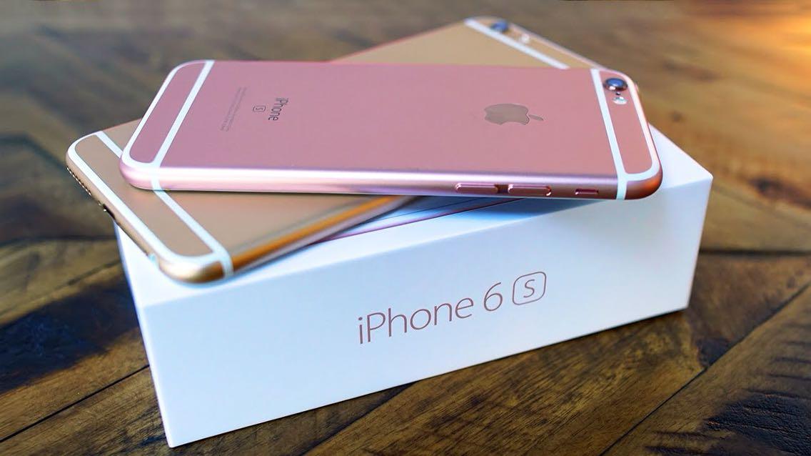 מותג חדש Best Apple Iphone 6s 64gb Black / Gray / Gold / White for sale in GF-07
